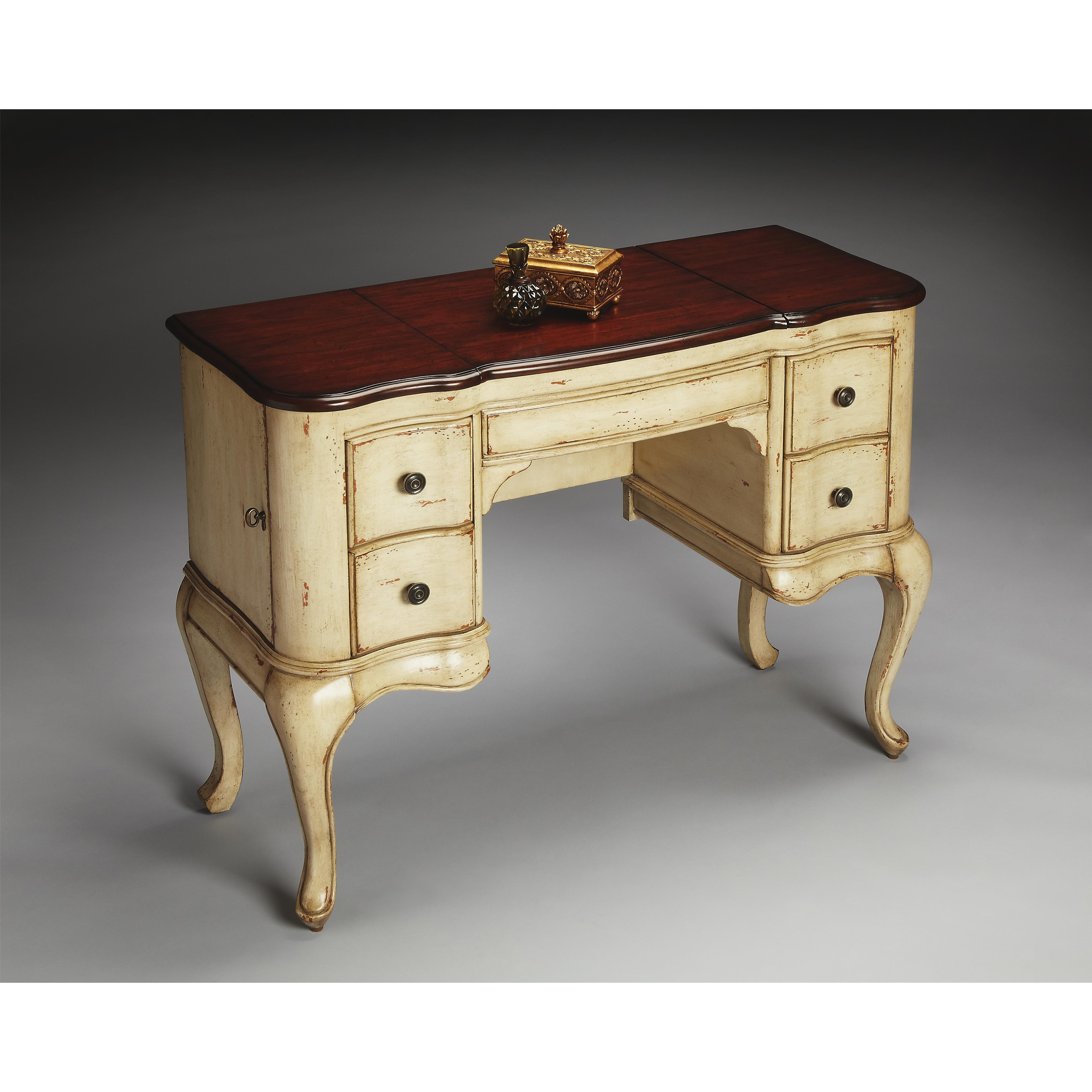 Butler Specialty Company Artist's Originals Vanity - Item Number: 735115