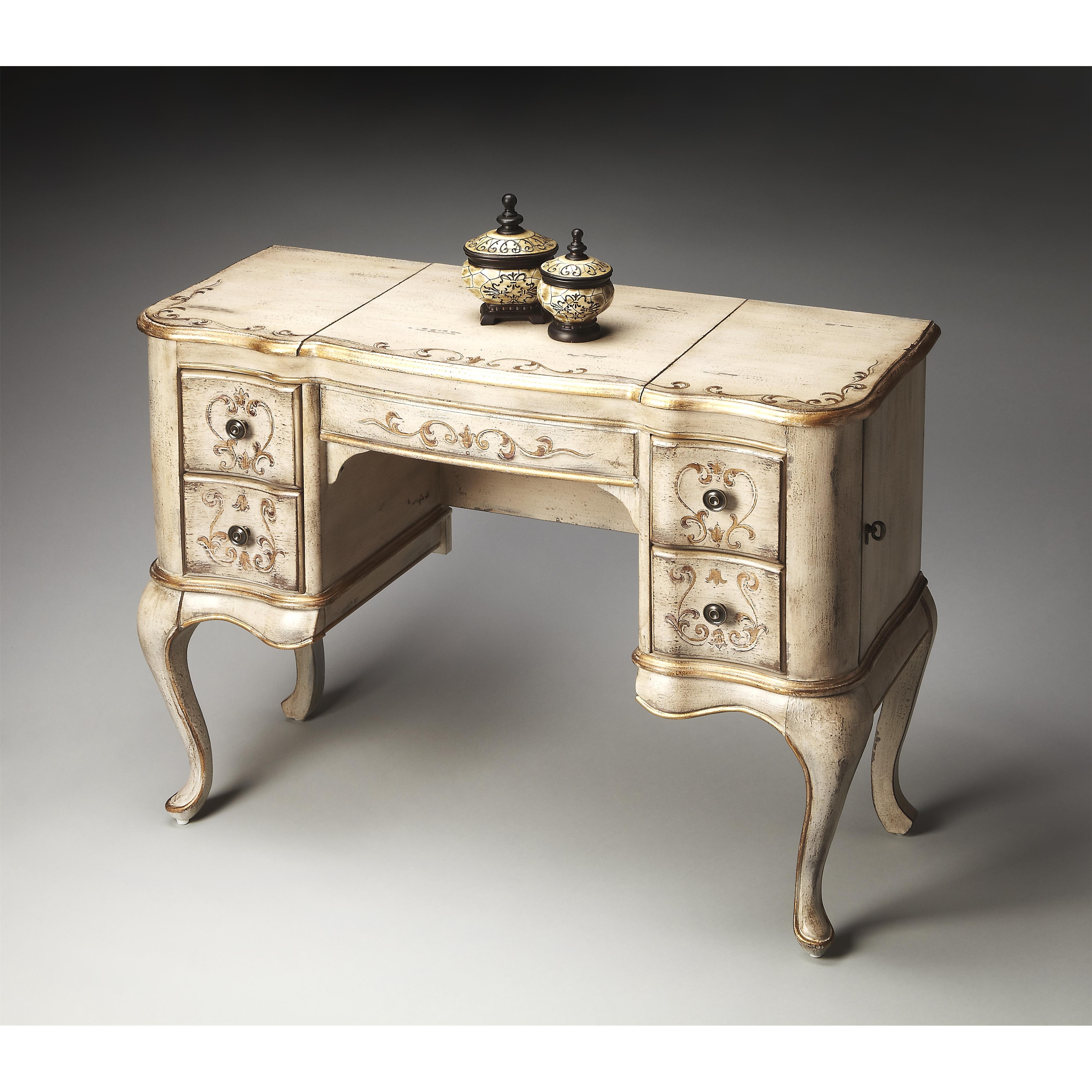 Butler Specialty Company Artist's Originals Vanity - Item Number: 735238