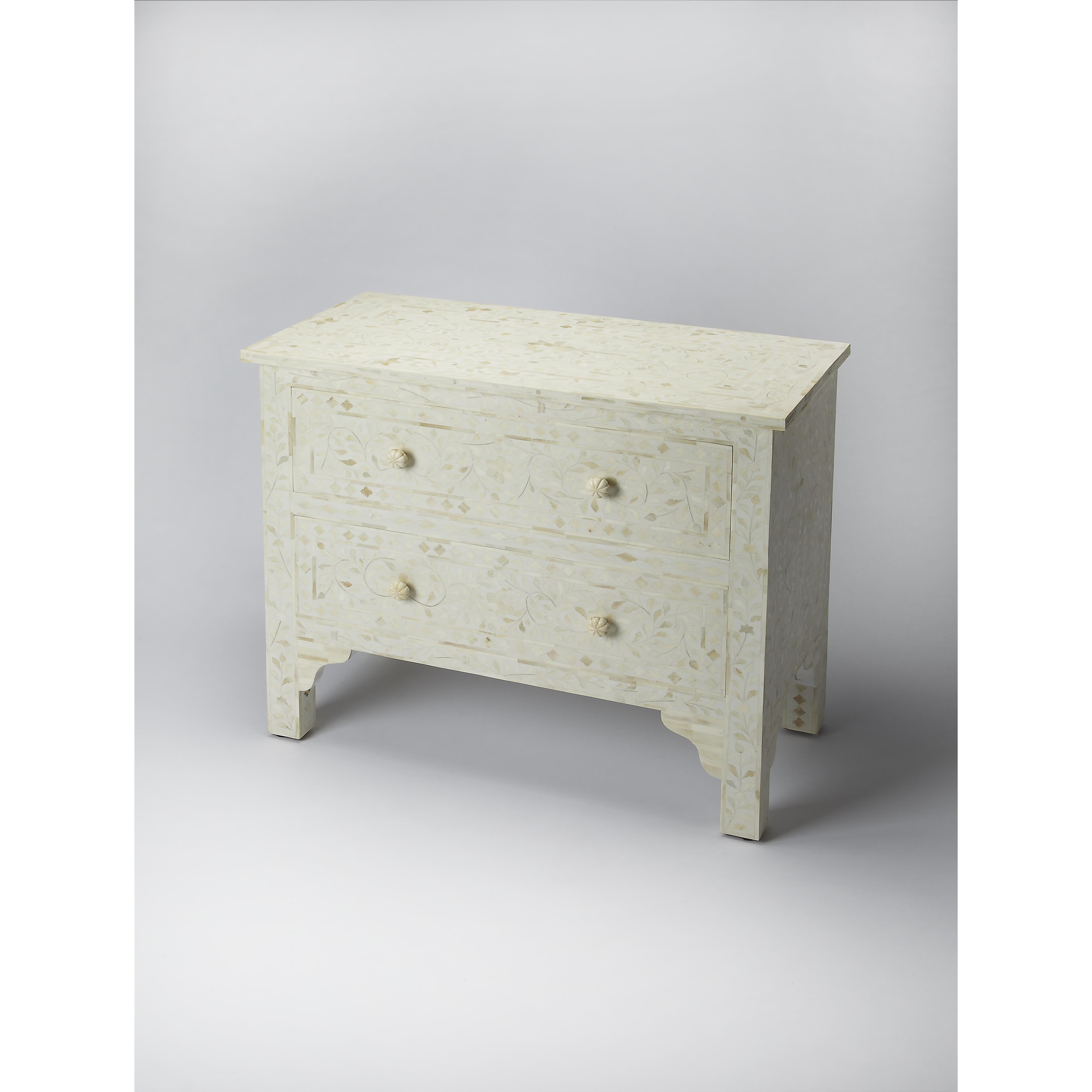 Butler Specialty Company Bone Inlay Chest - Item Number: 2851325