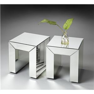 Butler Specialty Company Butler Loft Bunching Table