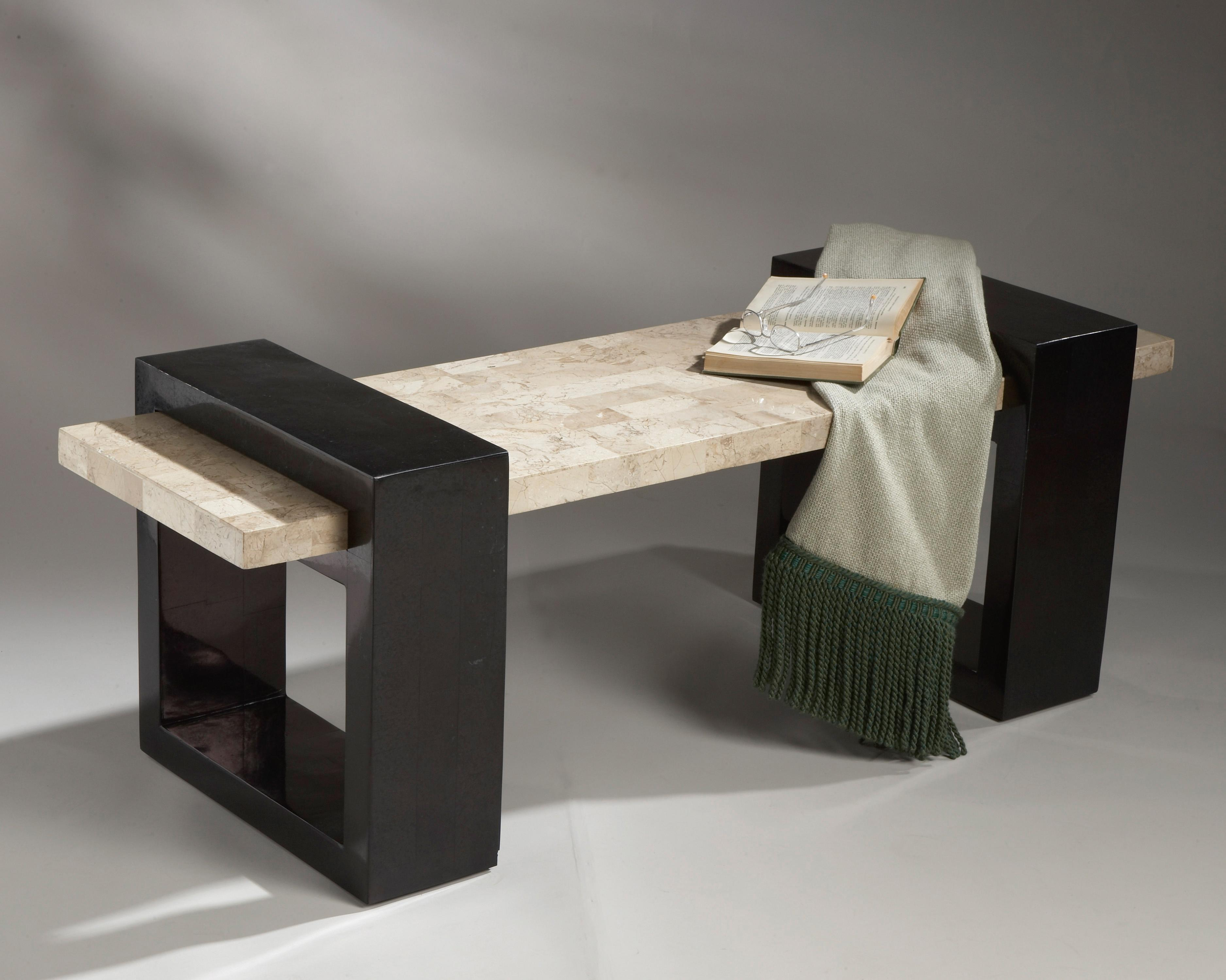 Butler Specialty Company Butler Loft Bench - Item Number: 1216035