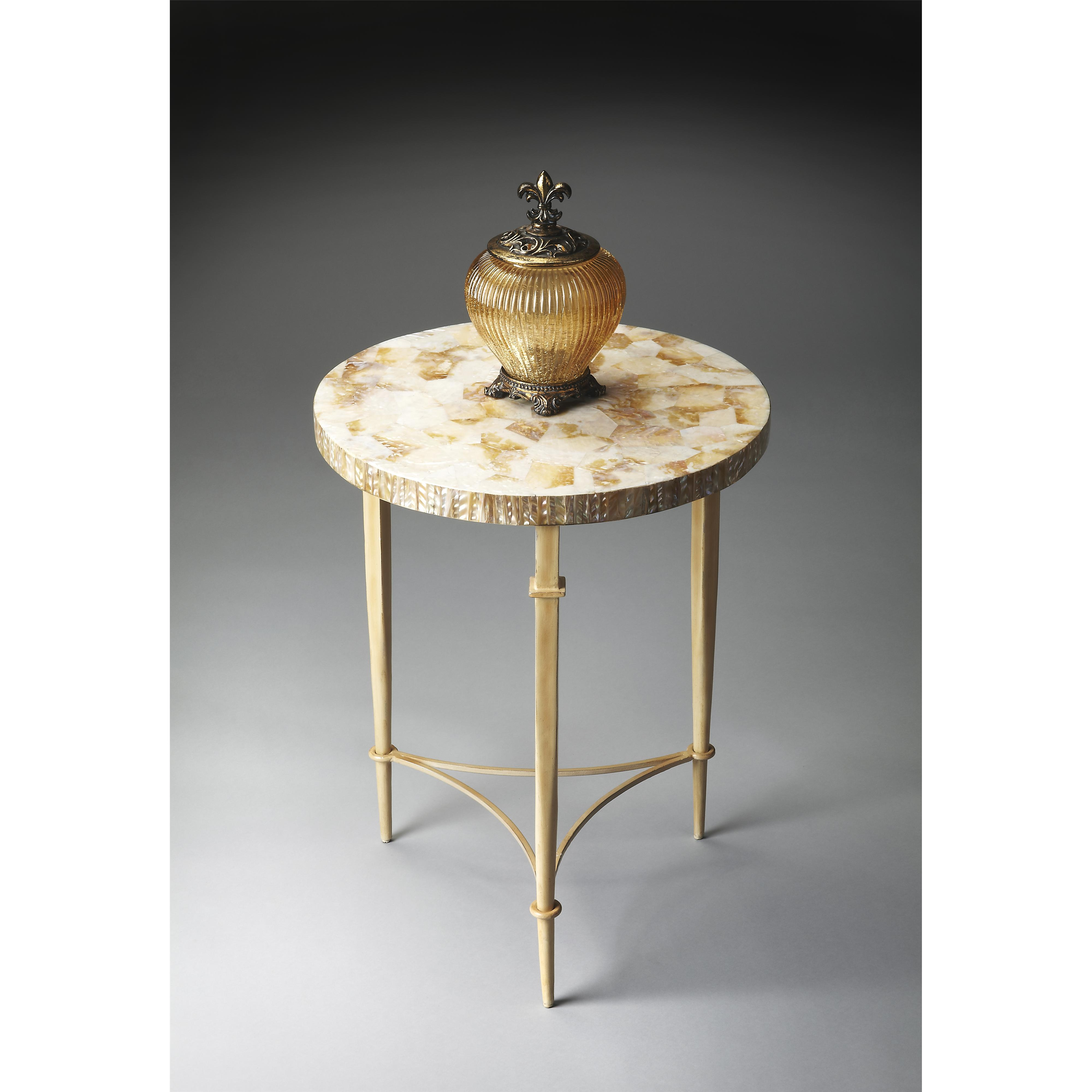 Butler Specialty Company Butler Loft Accent Table - Item Number: 1267140