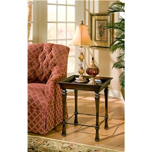 Butler Specialty Company Butler Loft Tray End Table