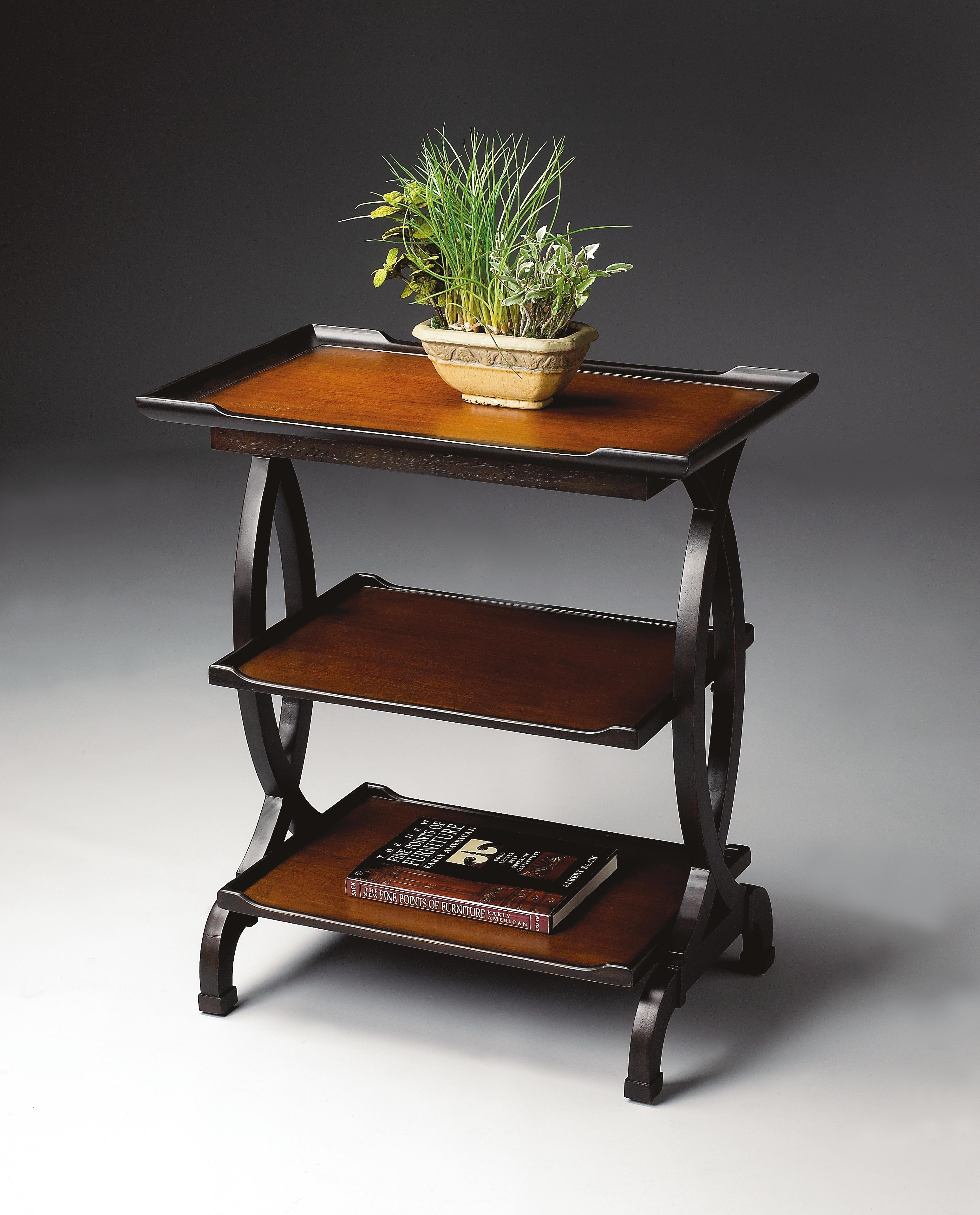 Butler Specialty Company Butler Loft Side Table - Item Number: 1570109