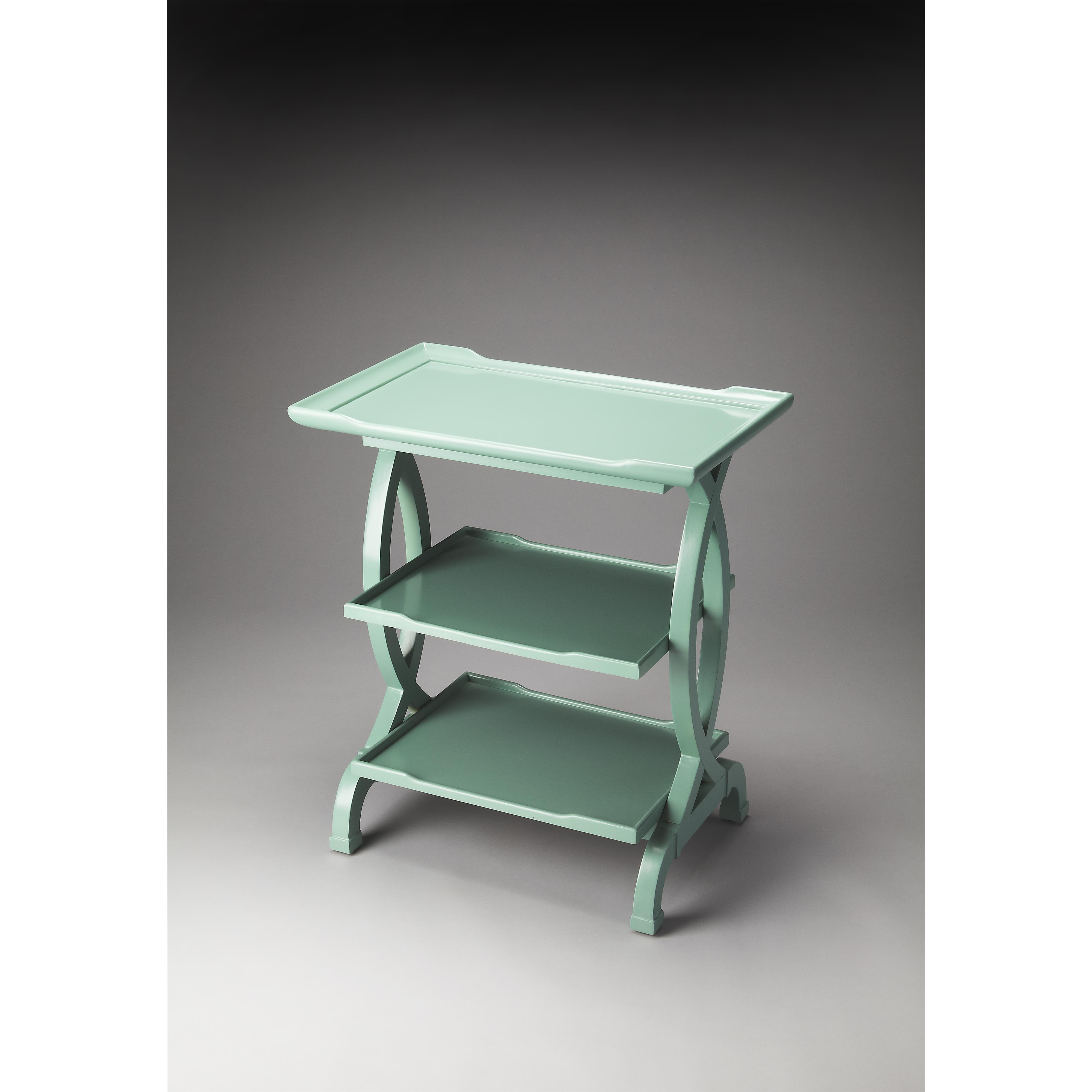 Butler Specialty Company Butler Loft Side Table - Item Number: 1570255