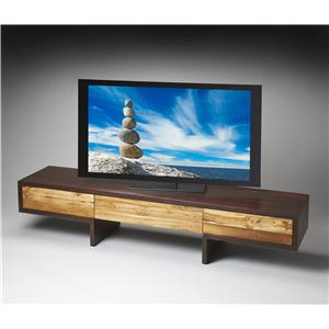 Butler Specialty Company Butler Loft Entertainment Center
