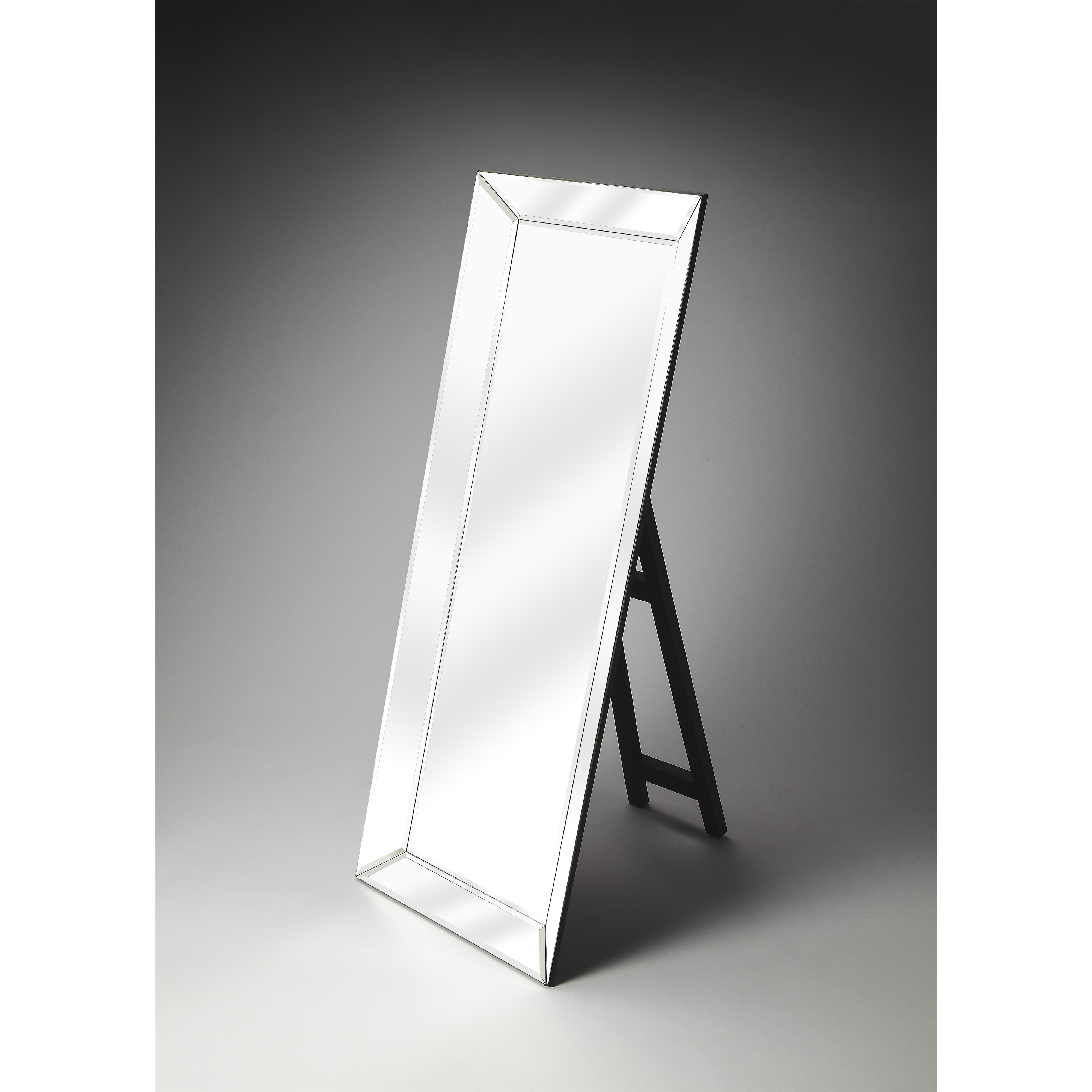 Butler Specialty Company Butler Loft Floor-Standing Mirror - Item Number: 1861146