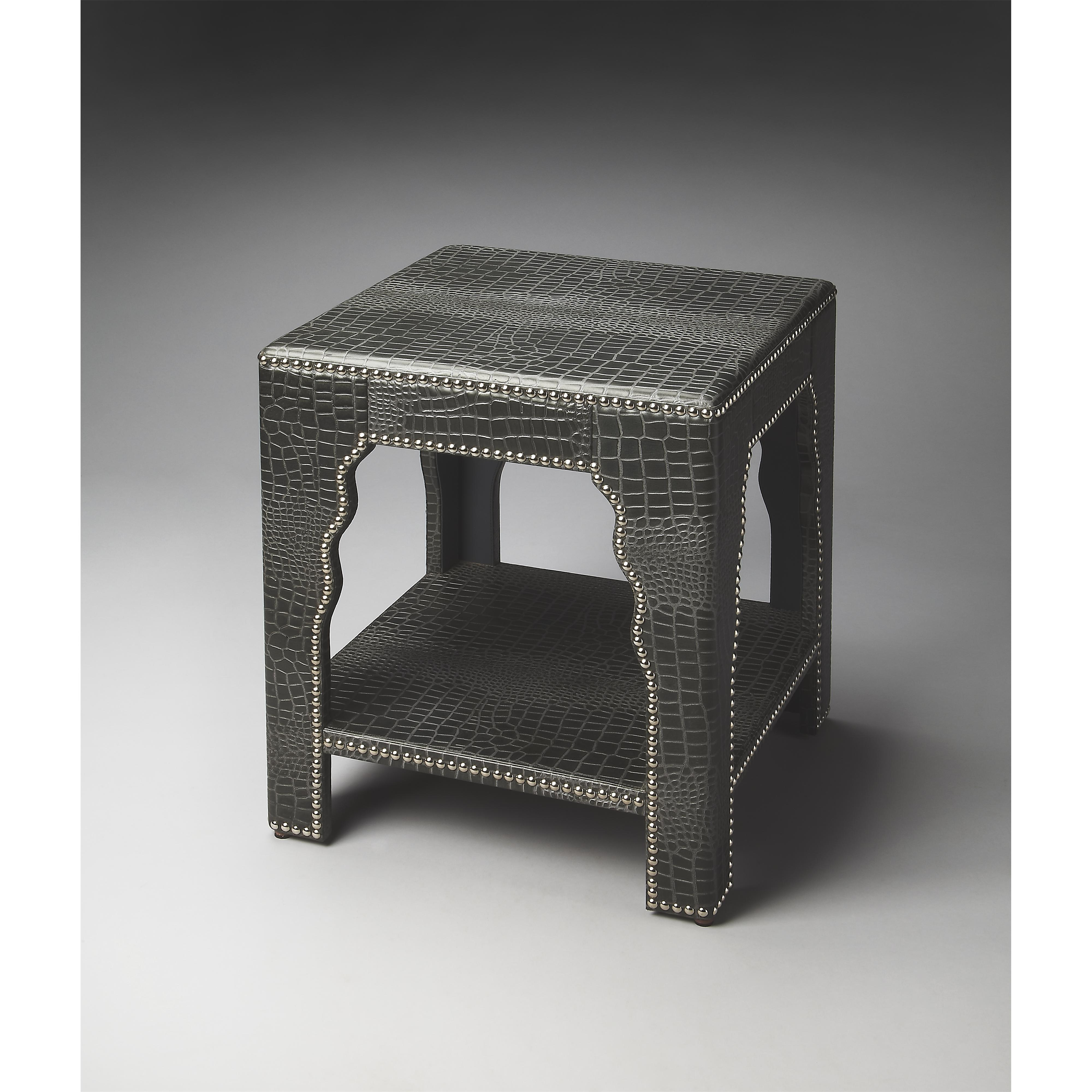 Butler Specialty Company Butler Loft End Table - Item Number: 1885140