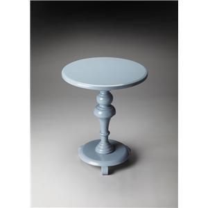 Butler Specialty Company Butler Loft Pedestal Table