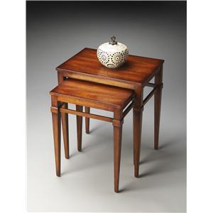 Butler Specialty Company Butler Loft Nest of Tables