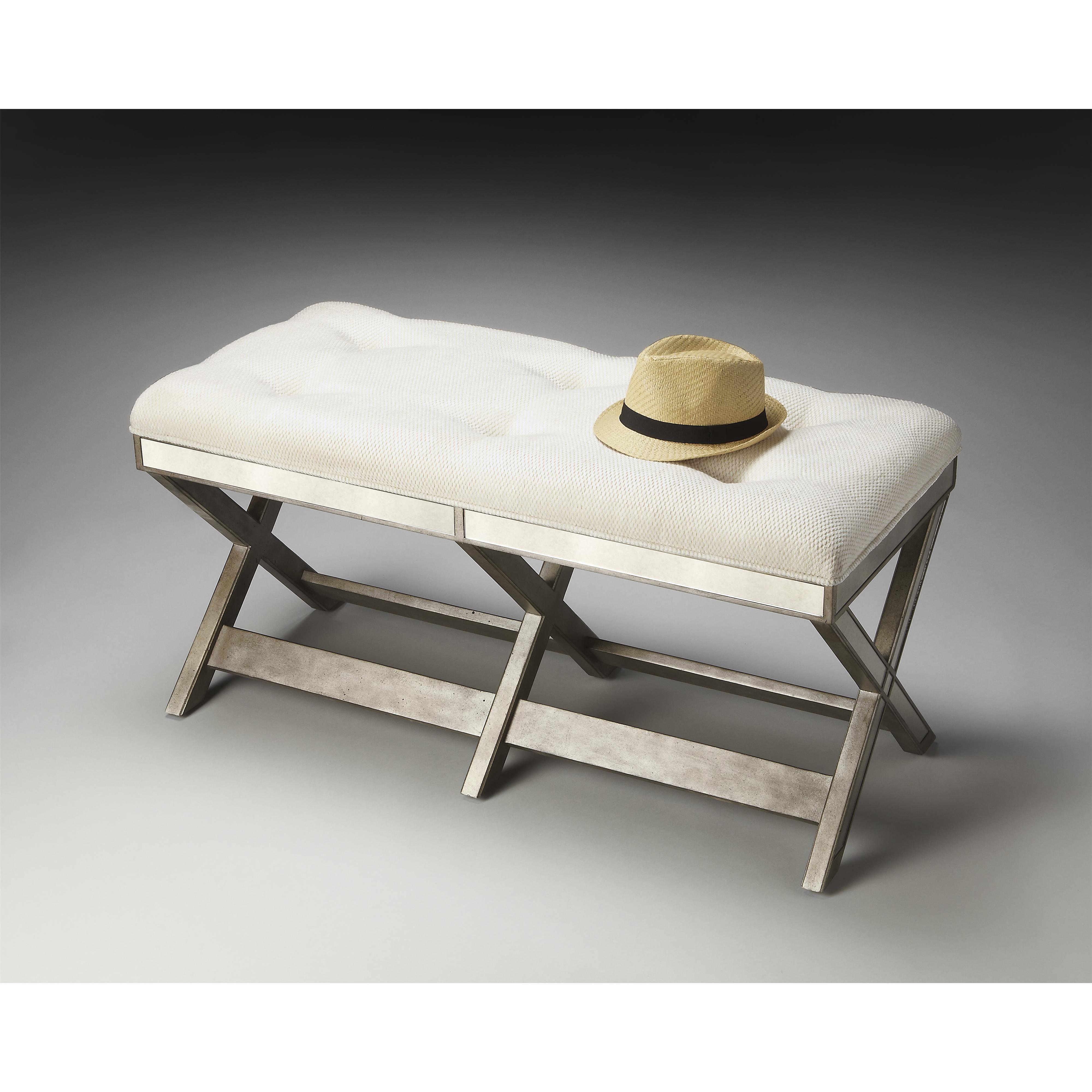 Butler Specialty Company Butler Loft Bench - Item Number: 2254146
