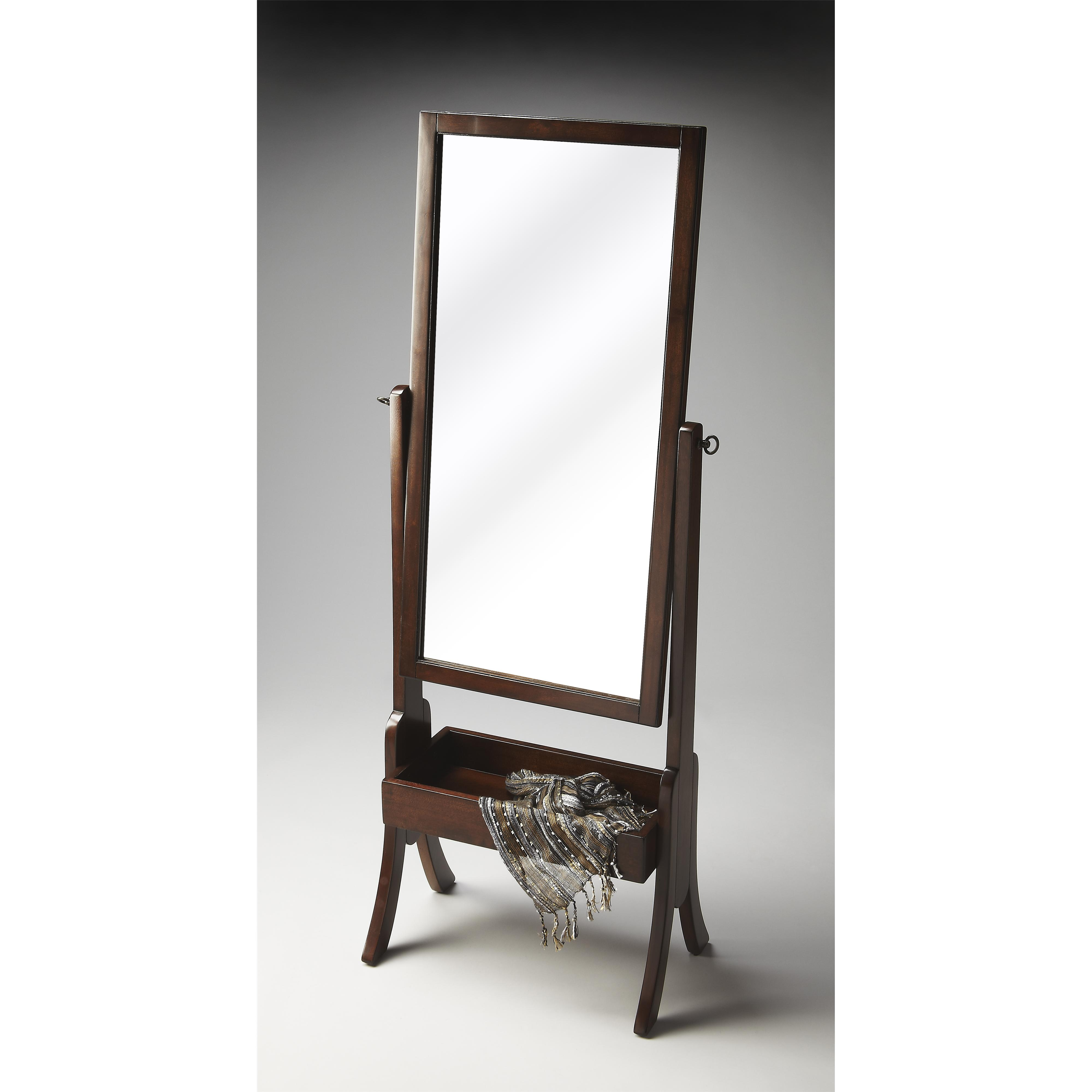 Butler Specialty Company Butler Loft Cheval Mirror - Item Number: 2254282