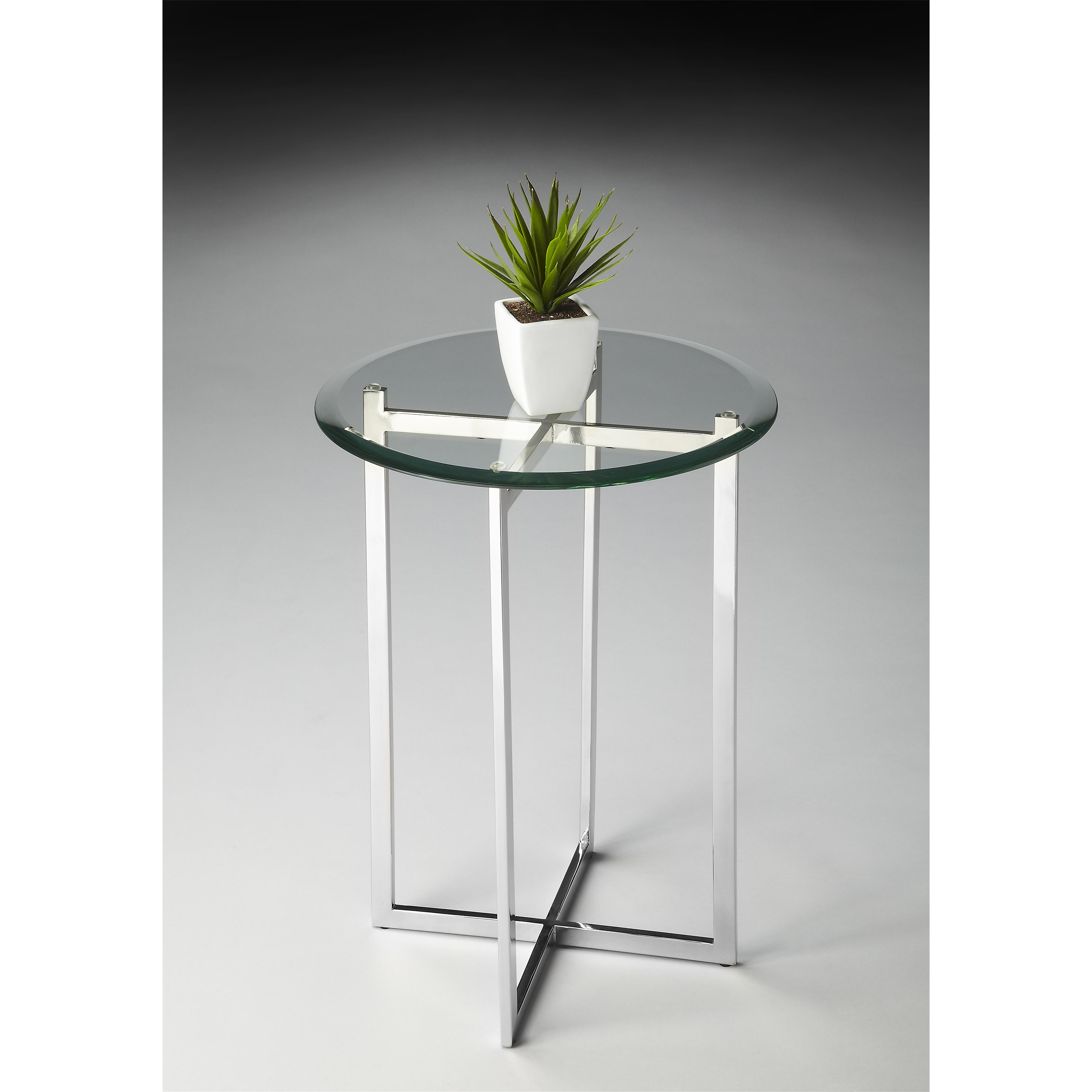 Butler Specialty Company Butler Loft Accent Table - Item Number: 2385220