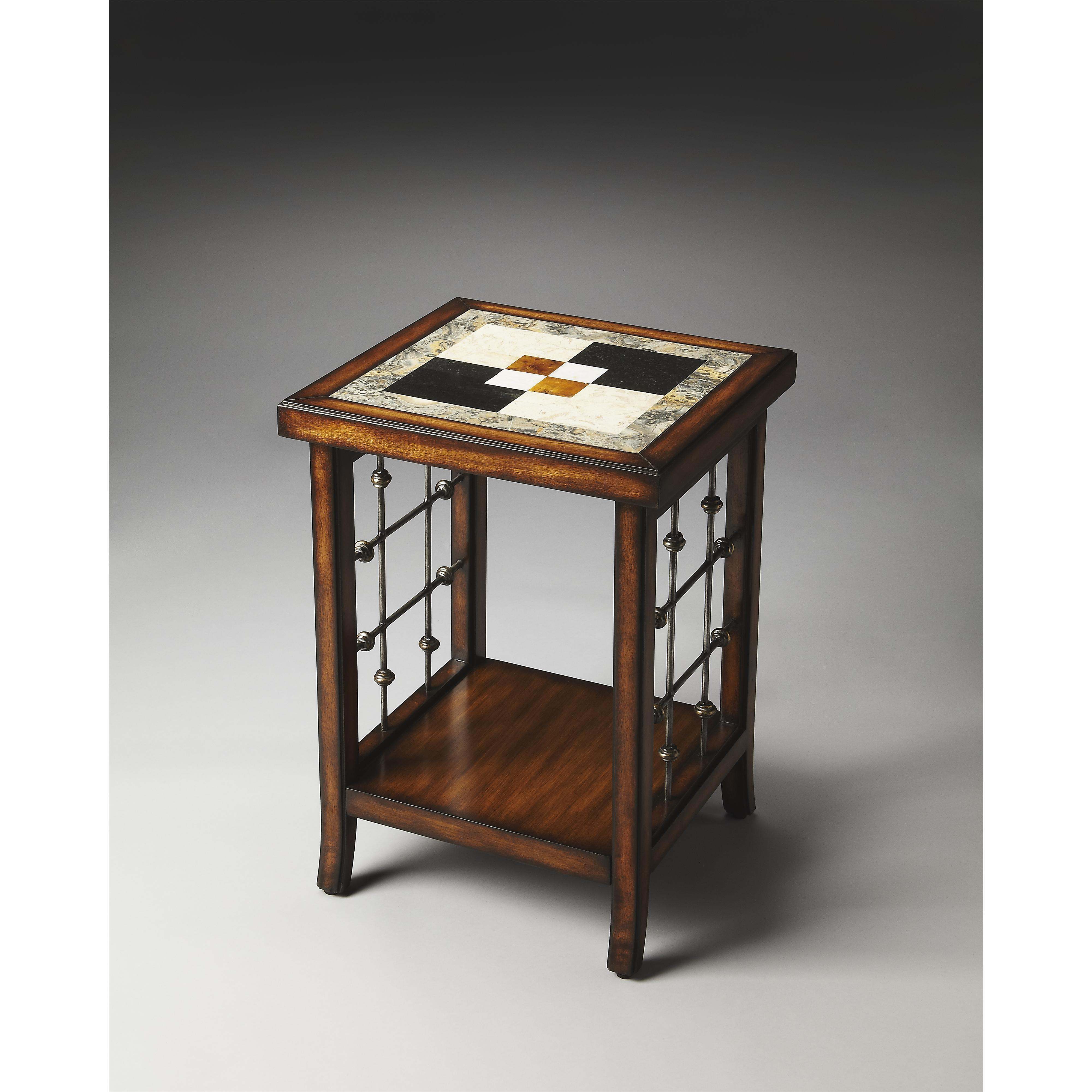 Butler Specialty Company Butler Loft Side Table - Item Number: 2530140