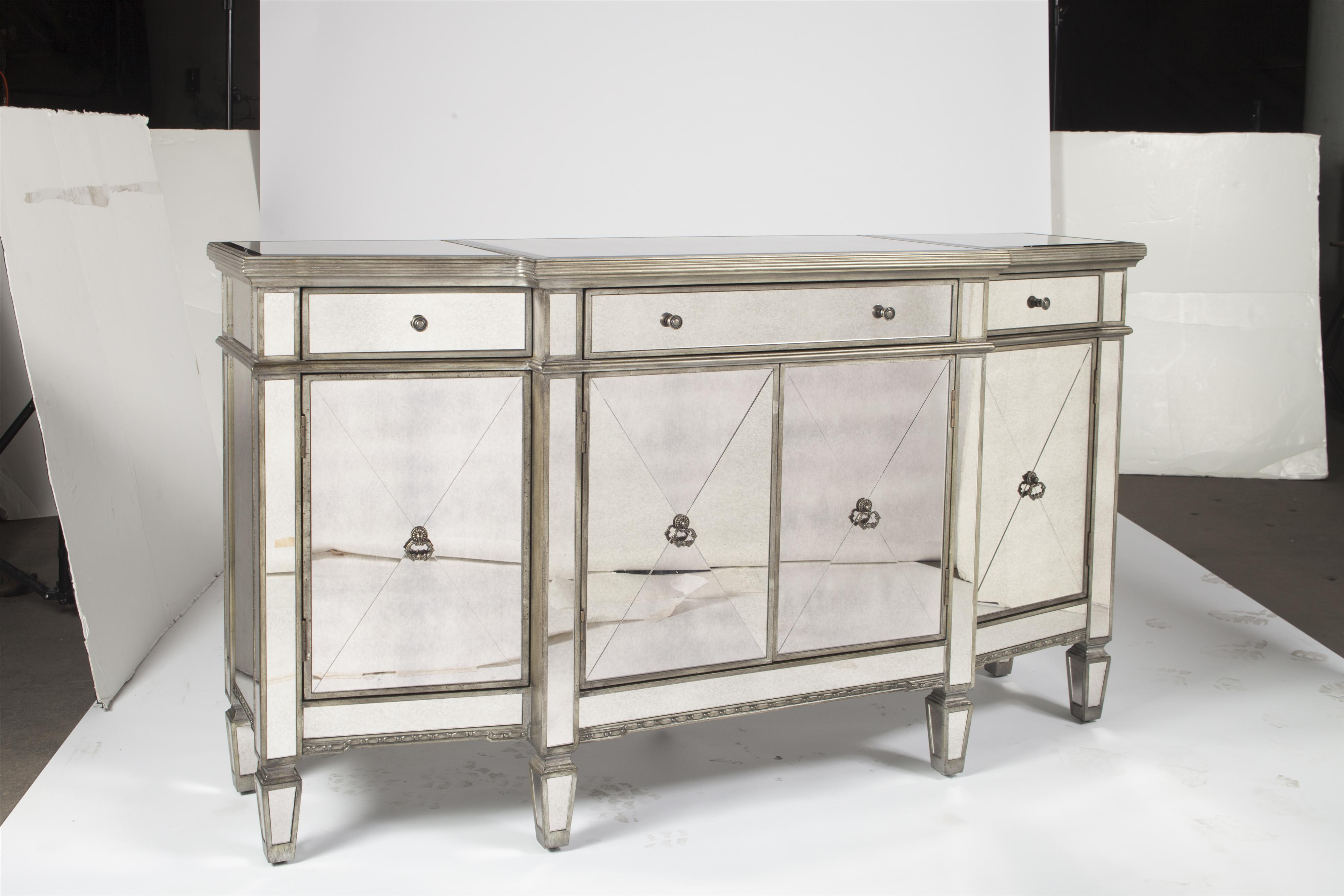 Butler Specialty Company Butler Loft Buffet - Item Number: 2614146