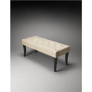 Butler Specialty Company Butler Loft Modern Bench