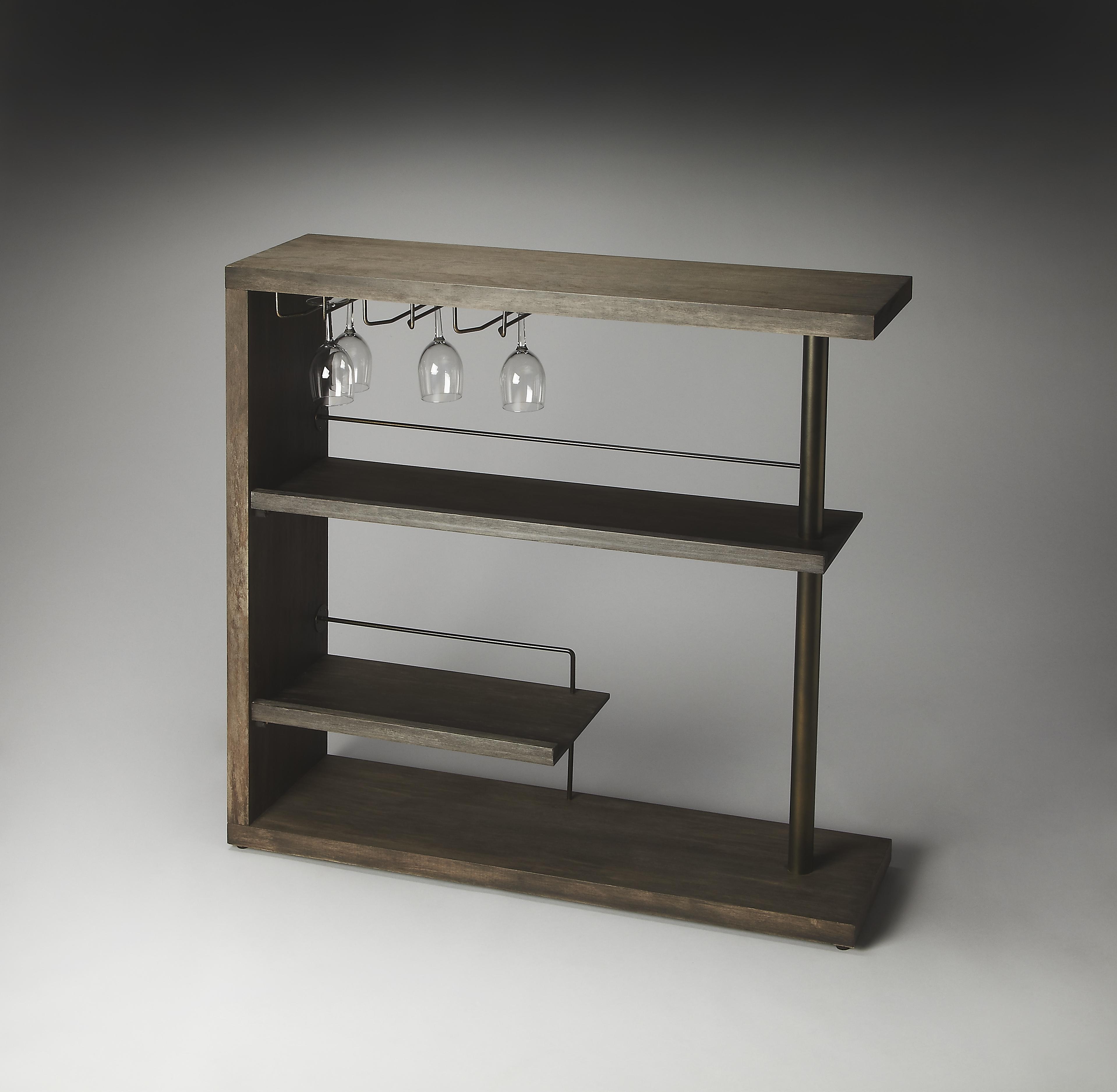 Butler Specialty Company Butler Loft Bar Cabinet - Item Number: 2664275