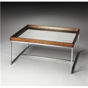 Butler Specialty Company Butler Loft Cocktail Table