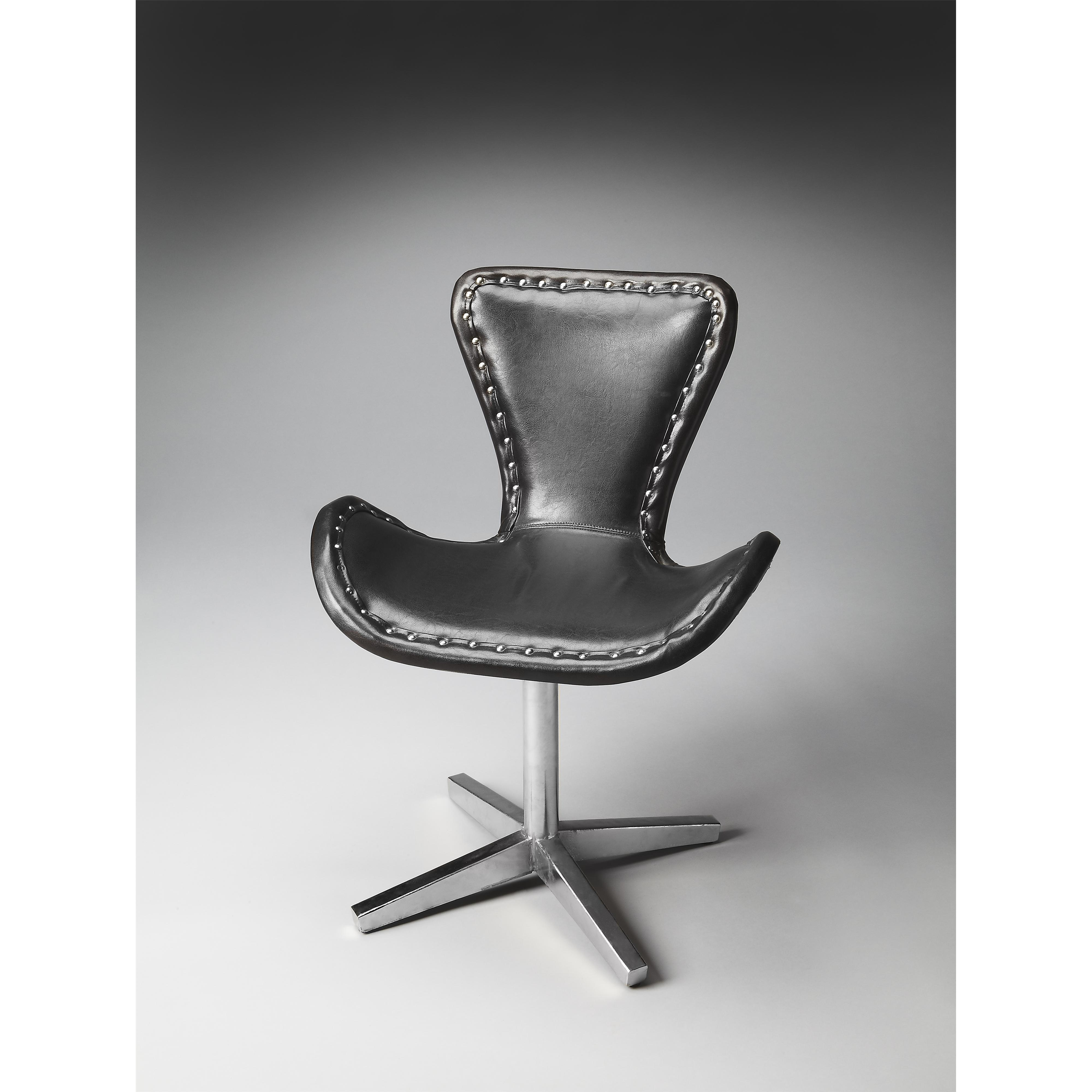 Butler Specialty Company Butler Loft Swivel Chair - Item Number: 2702140