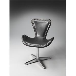 Butler Specialty Company Butler Loft Swivel Chair