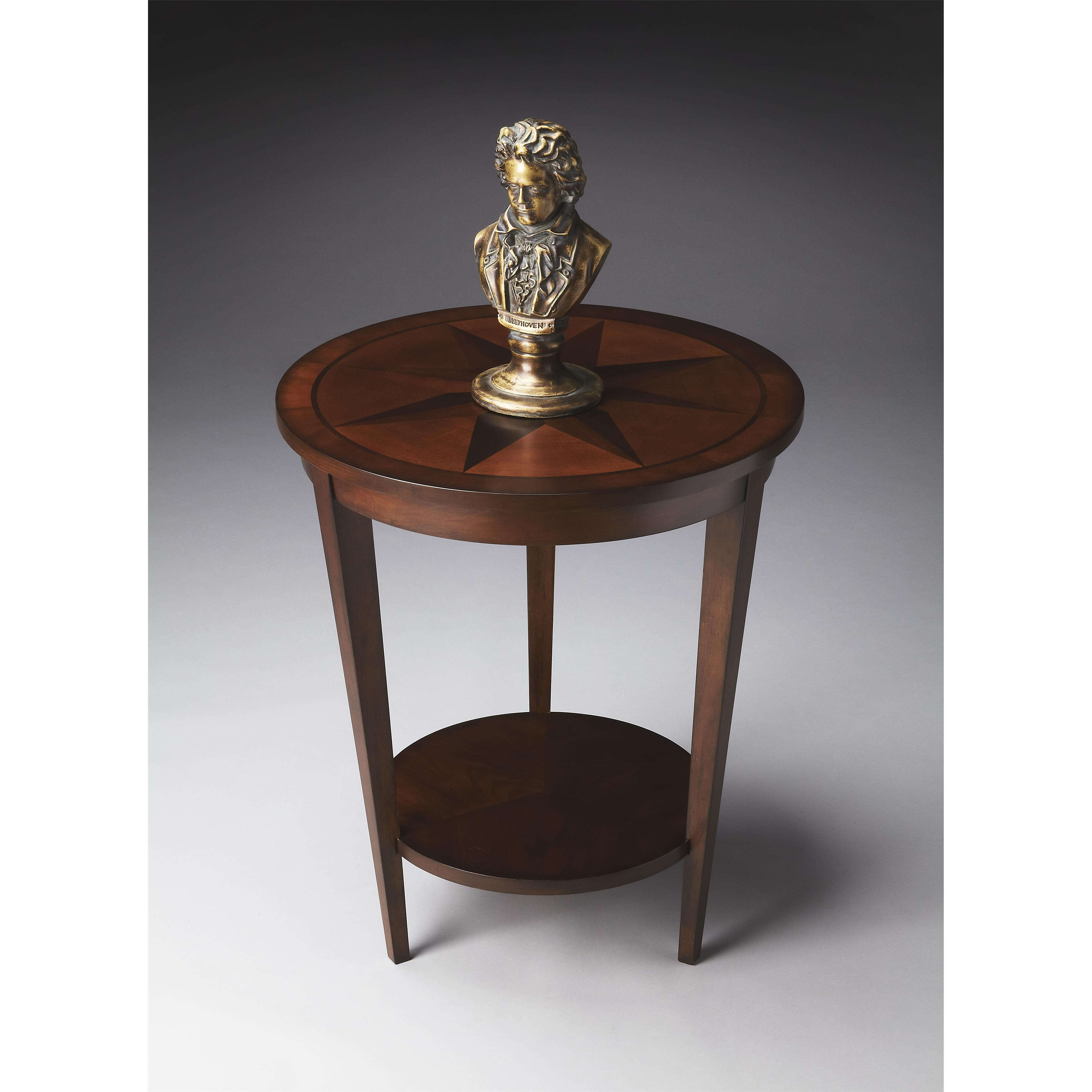 Butler Specialty Company Butler Loft Accent Table - Item Number: 2946251