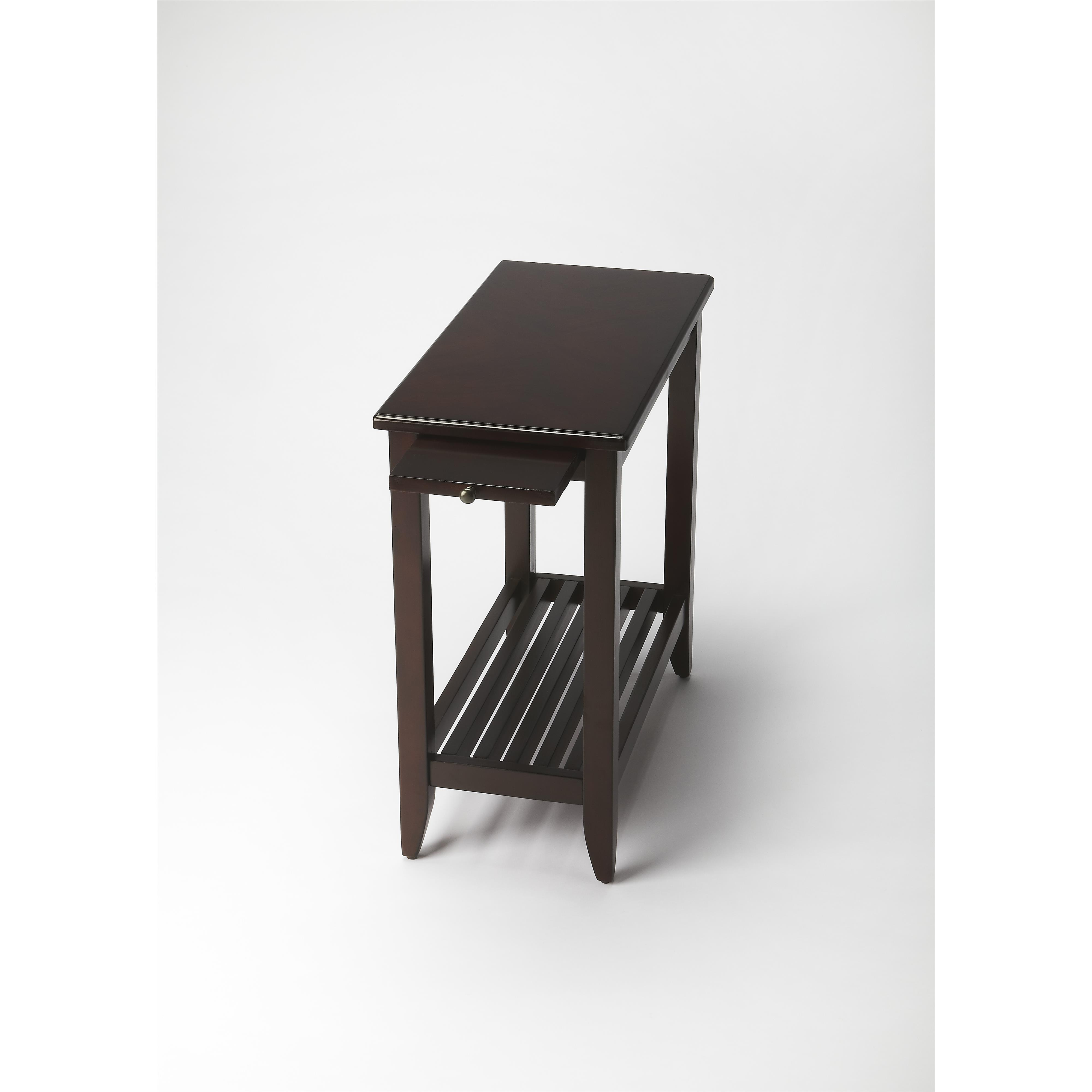 Butler Specialty Company Butler Loft Chairside Table - Item Number: 3025024