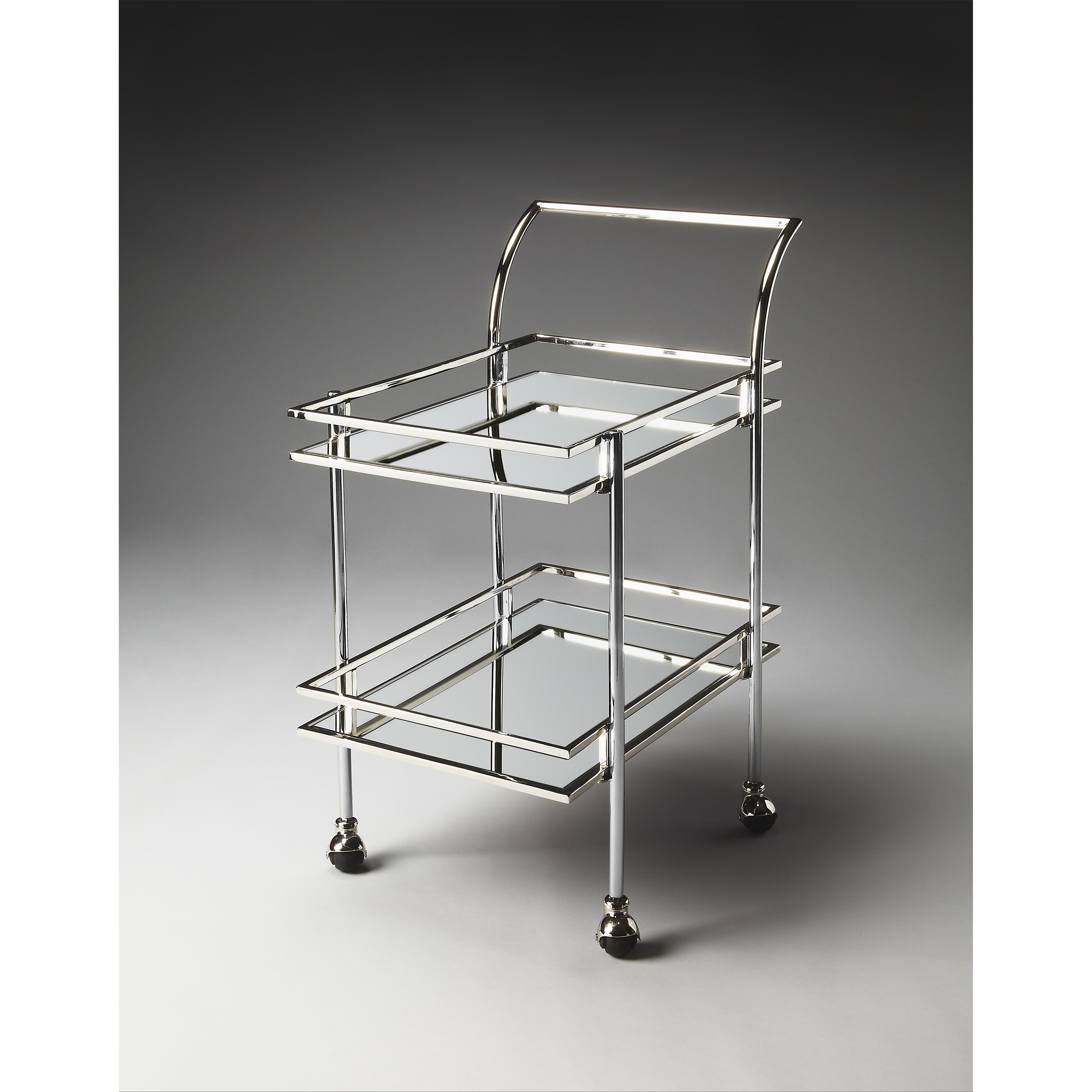 Butler Specialty Company Butler Loft Bar Cart - Item Number: 3139220