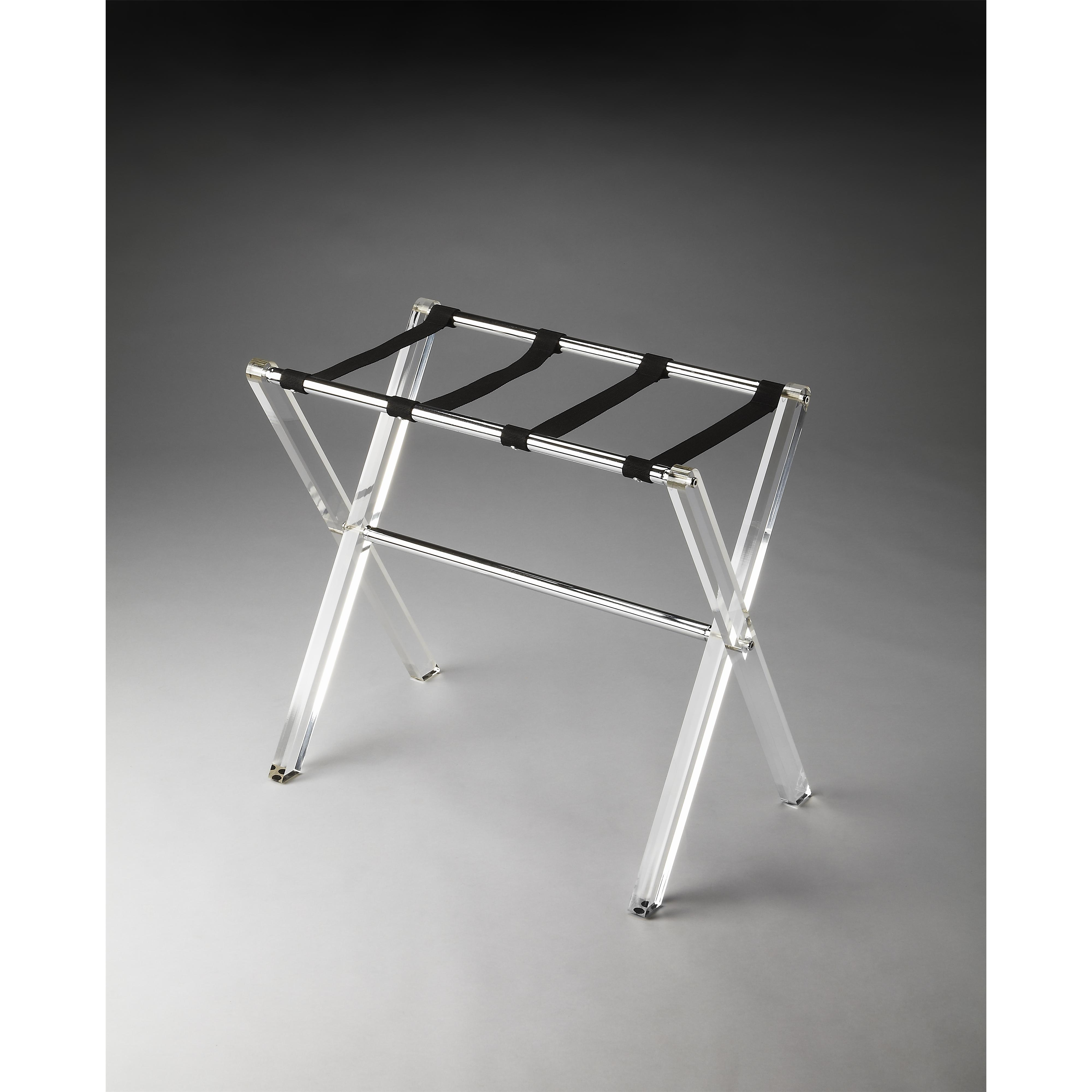 Butler Specialty Company Butler Loft Luggage Rack - Item Number: 3237140