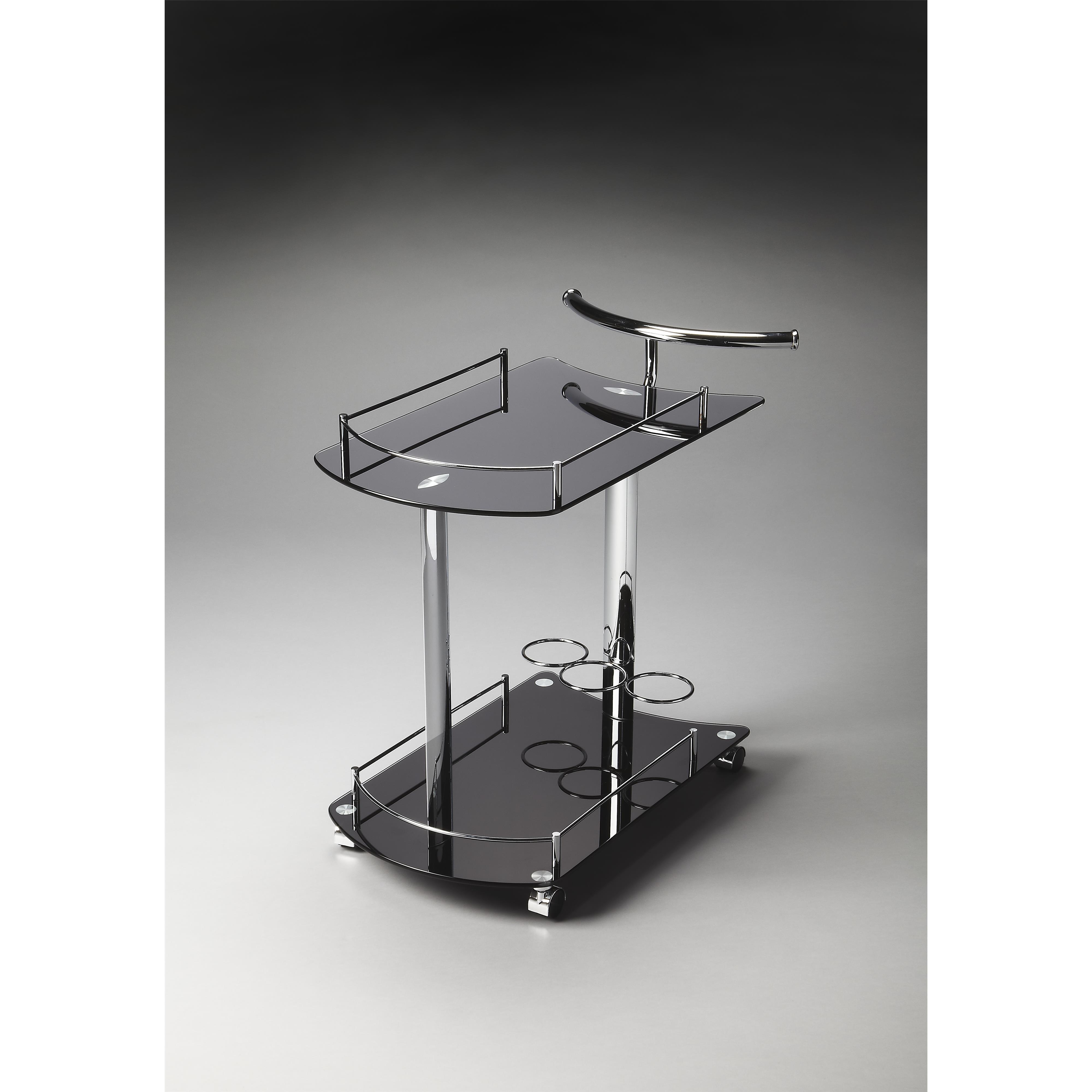 Butler Specialty Company Butler Loft Serving Cart - Item Number: 3238309