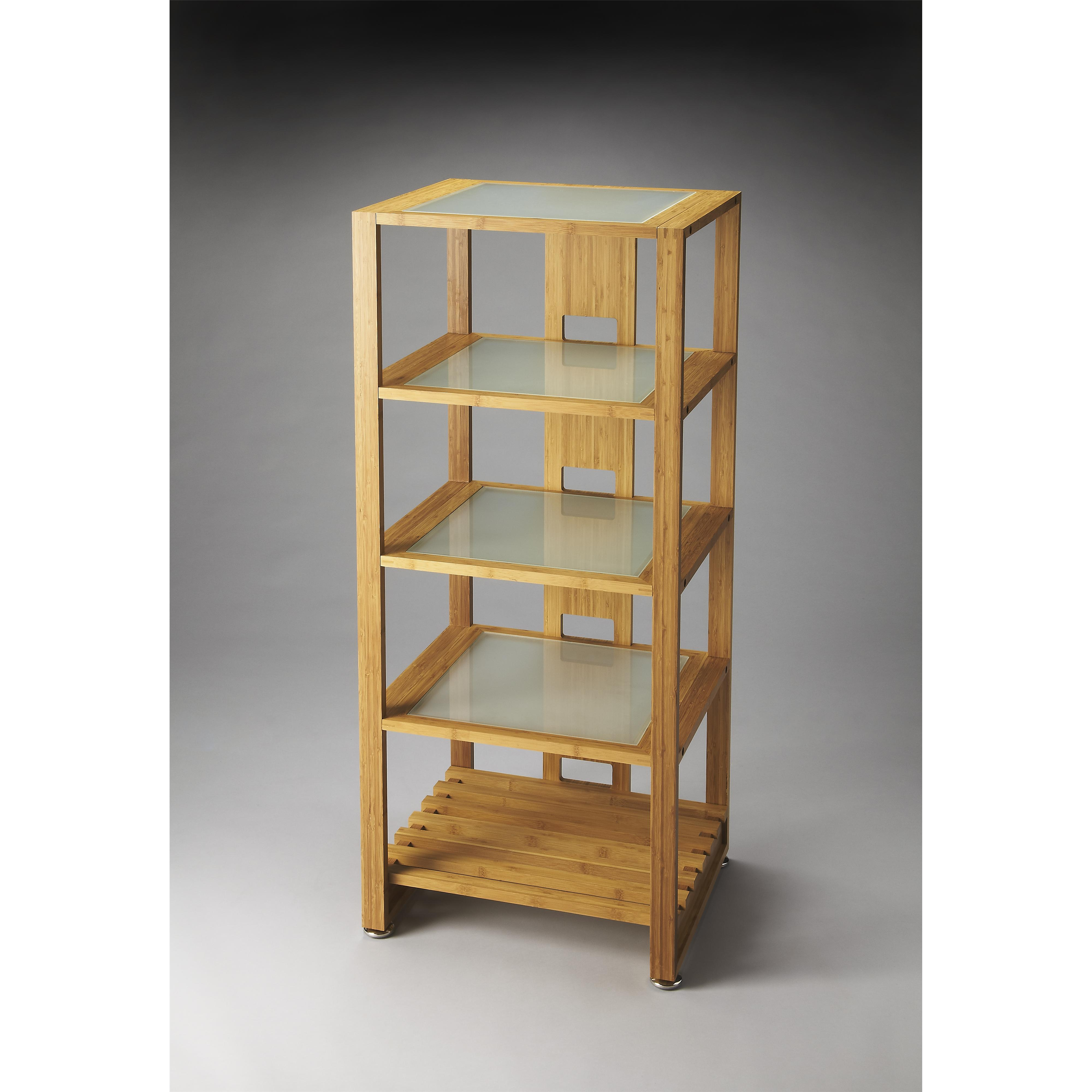 Butler Specialty Company Butler Loft Bookcase - Item Number: 3288140