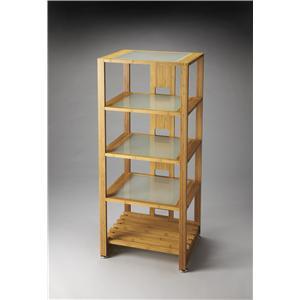 Butler Specialty Company Butler Loft Bookcase