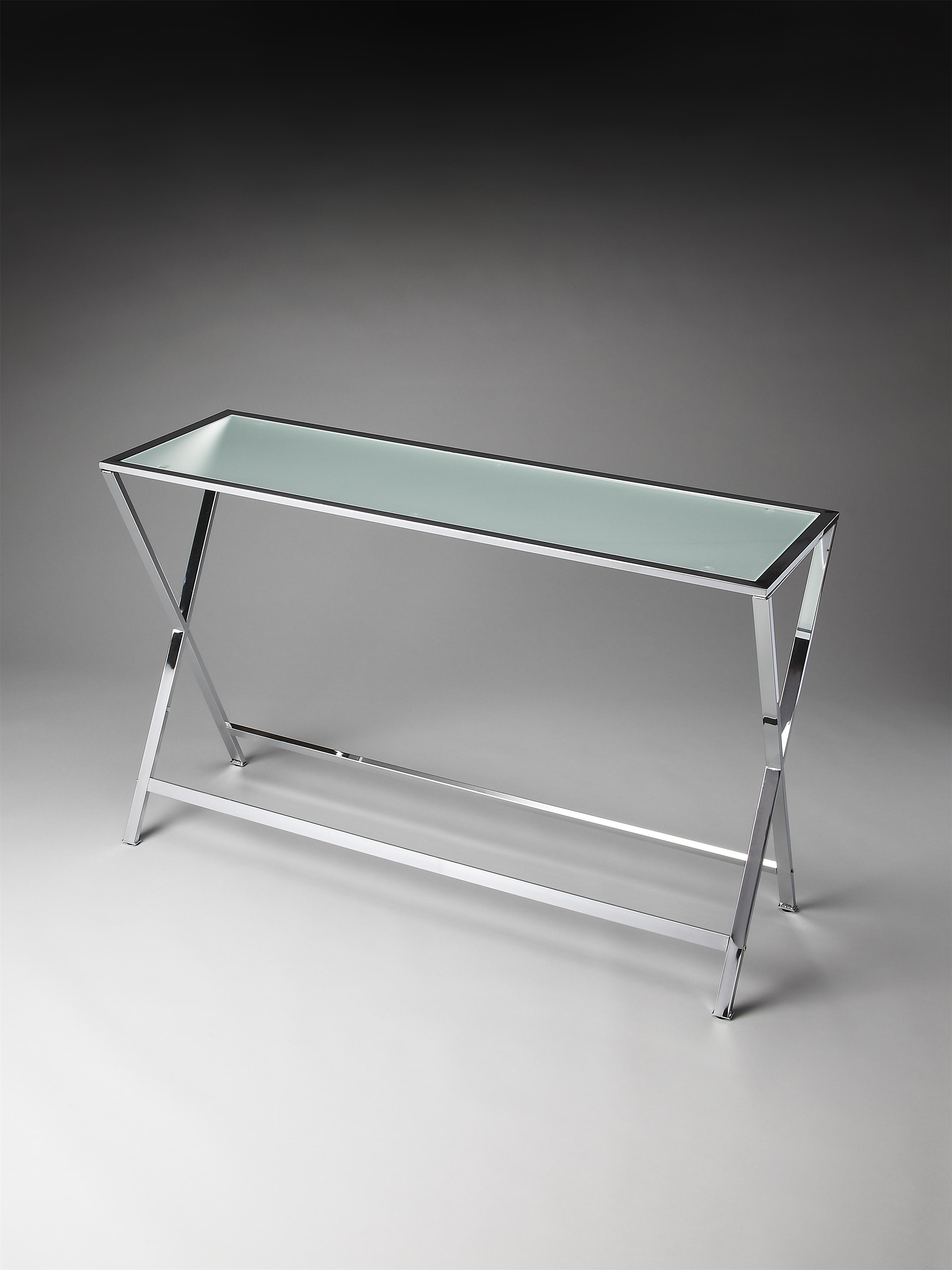 Butler Specialty Company Butler Loft Console Table - Item Number: 3290307