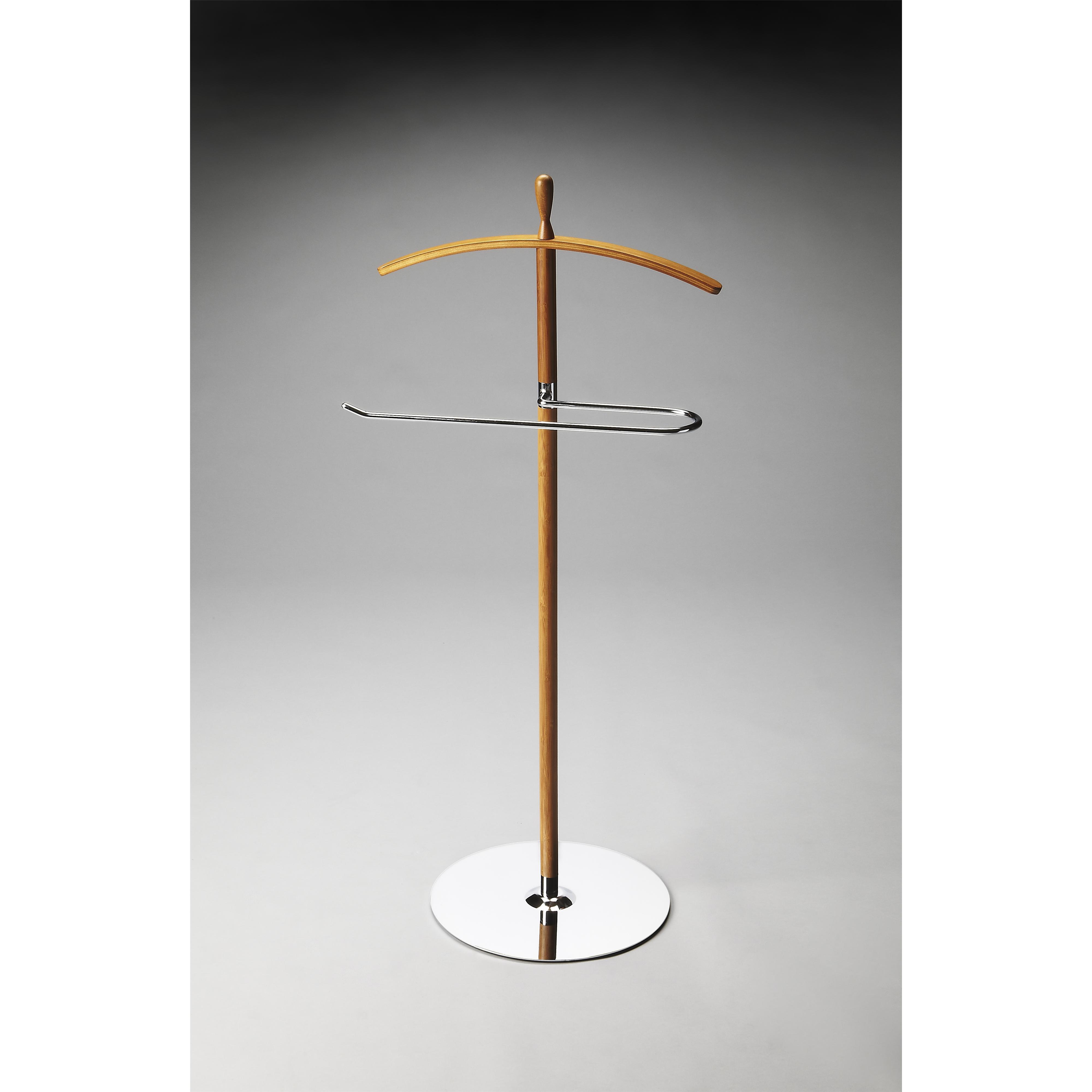 Butler Specialty Company Butler Loft Valet Stand - Item Number: 3392140