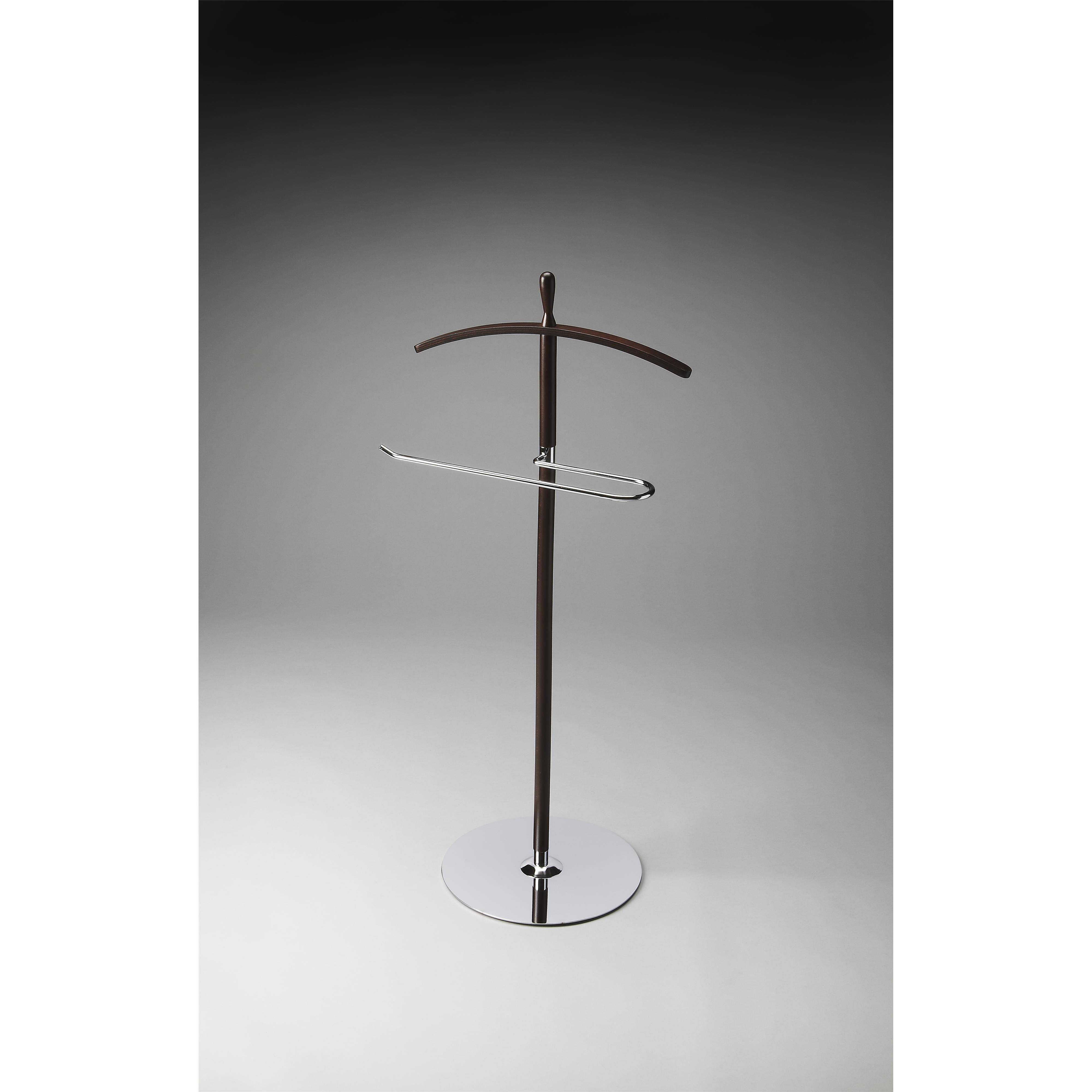 Butler Specialty Company Butler Loft Valet Stand - Item Number: 3392313
