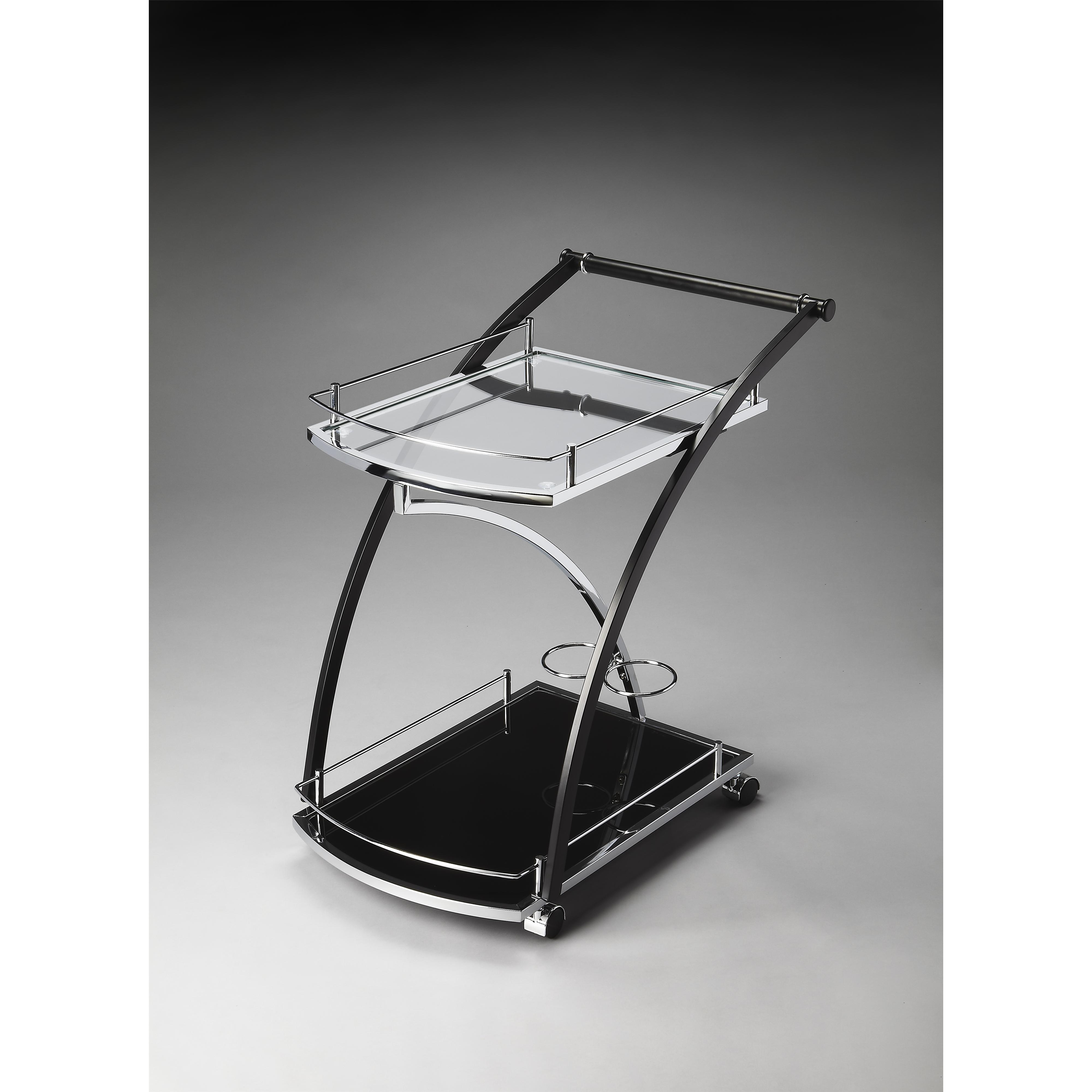 Butler Specialty Company Butler Loft Serving Cart - Item Number: 3393140