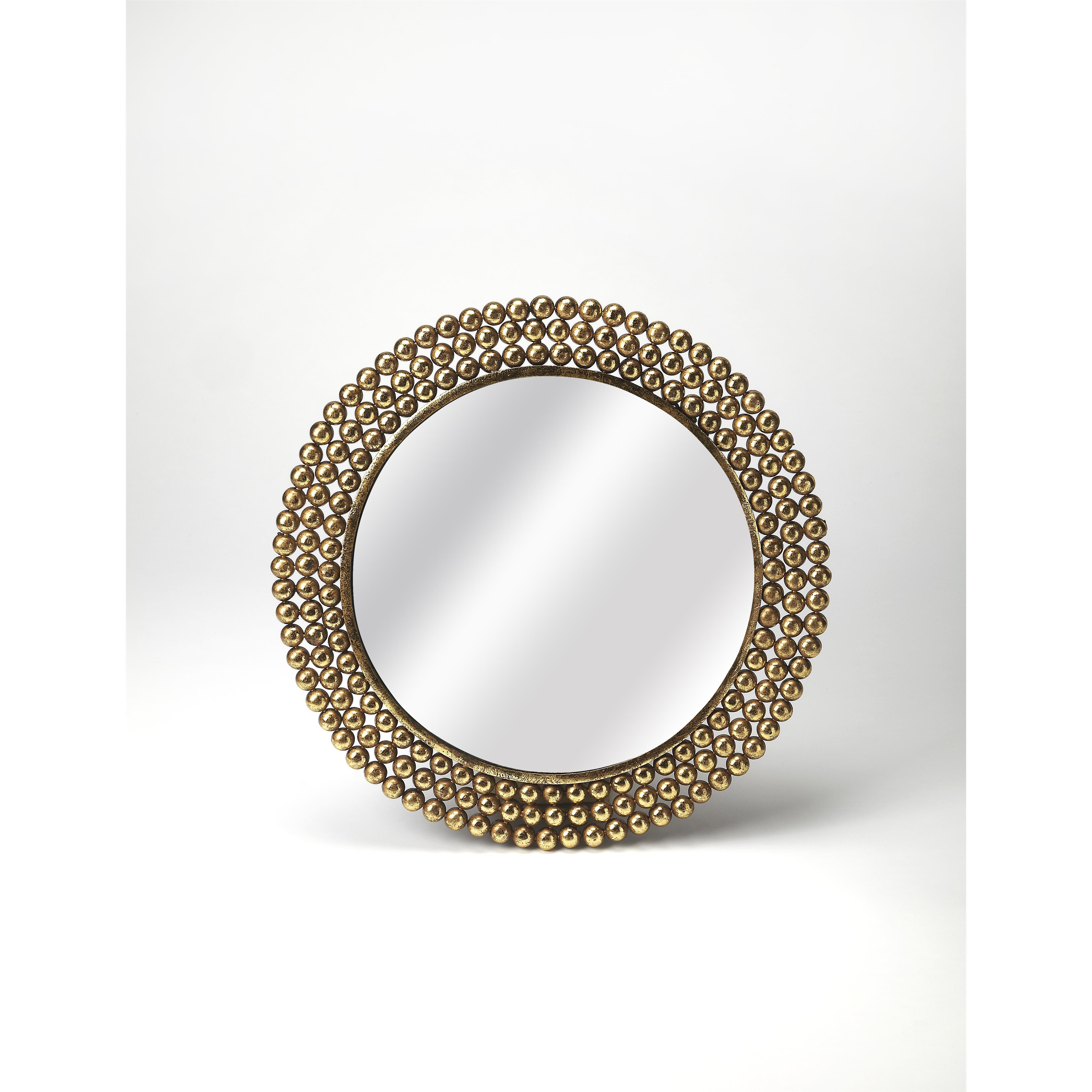 Butler Specialty Company Butler Loft Mirror - Item Number: 3538226