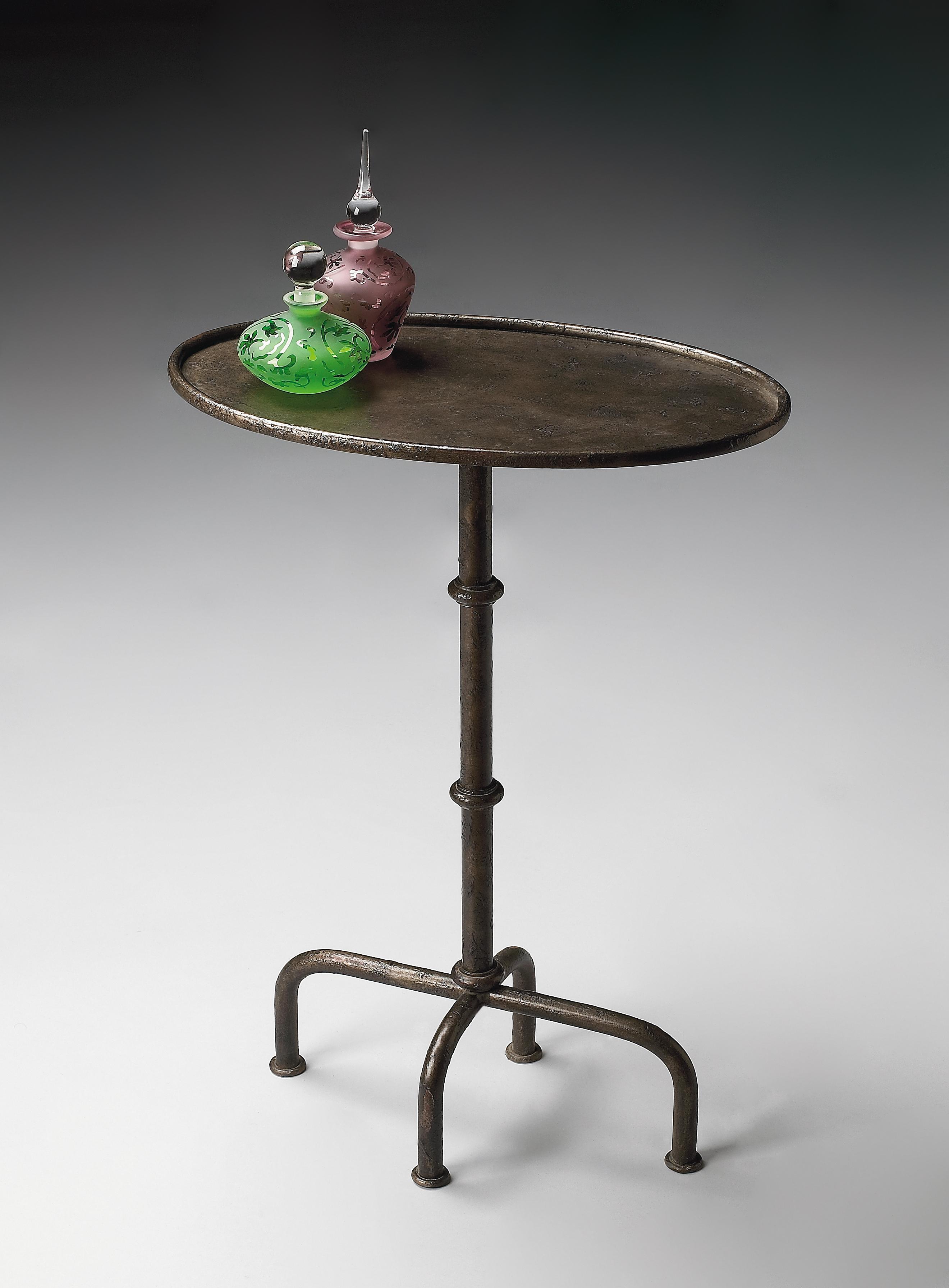 Butler Specialty Company Butler Loft Pedestal Table - Item Number: 4002025