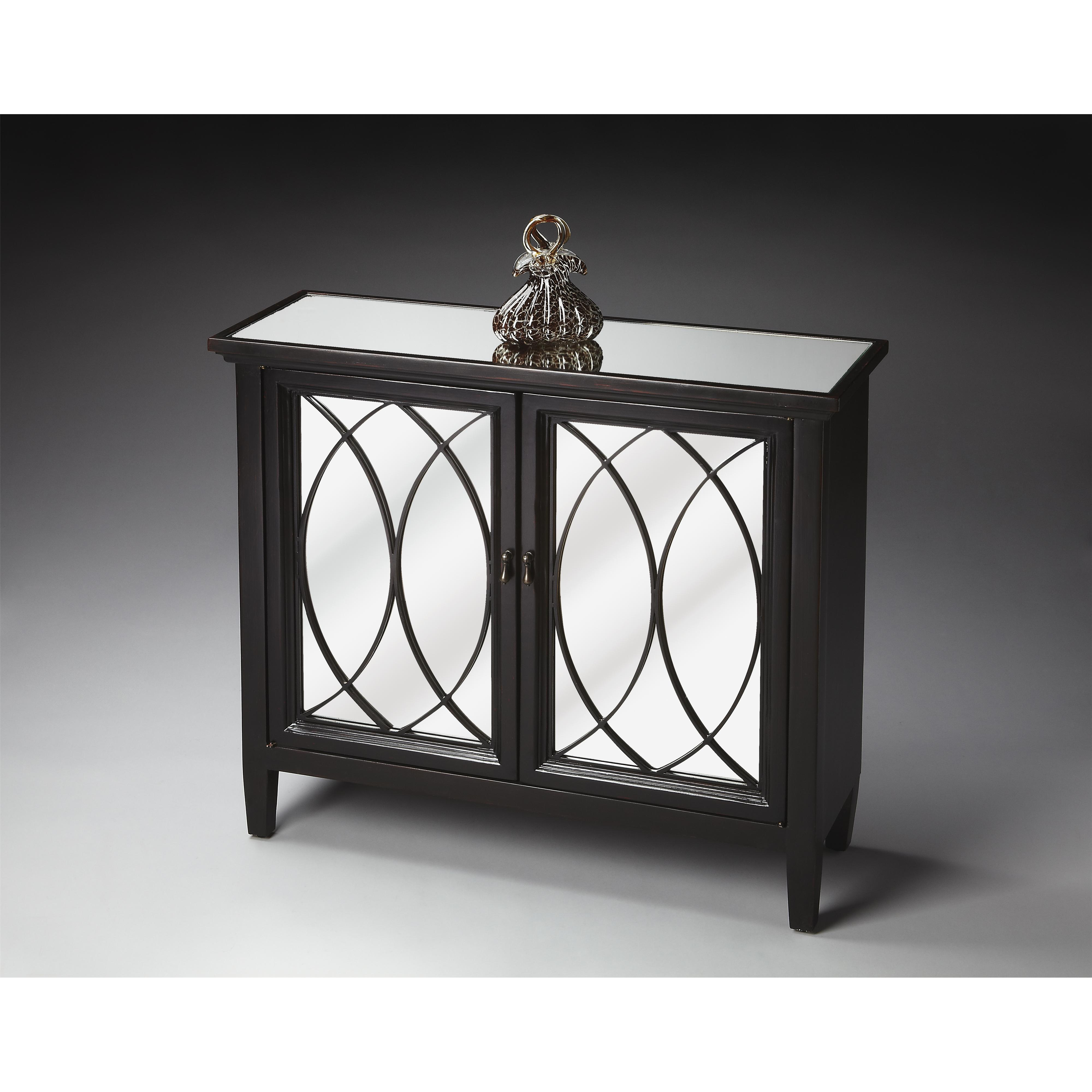Butler Specialty Company Butler Loft Console Cabinet - Item Number: 4113136