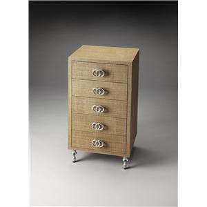 Butler Specialty Company Butler Loft Accent Chest