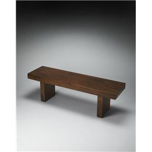 Butler Specialty Company Butler Loft Bench