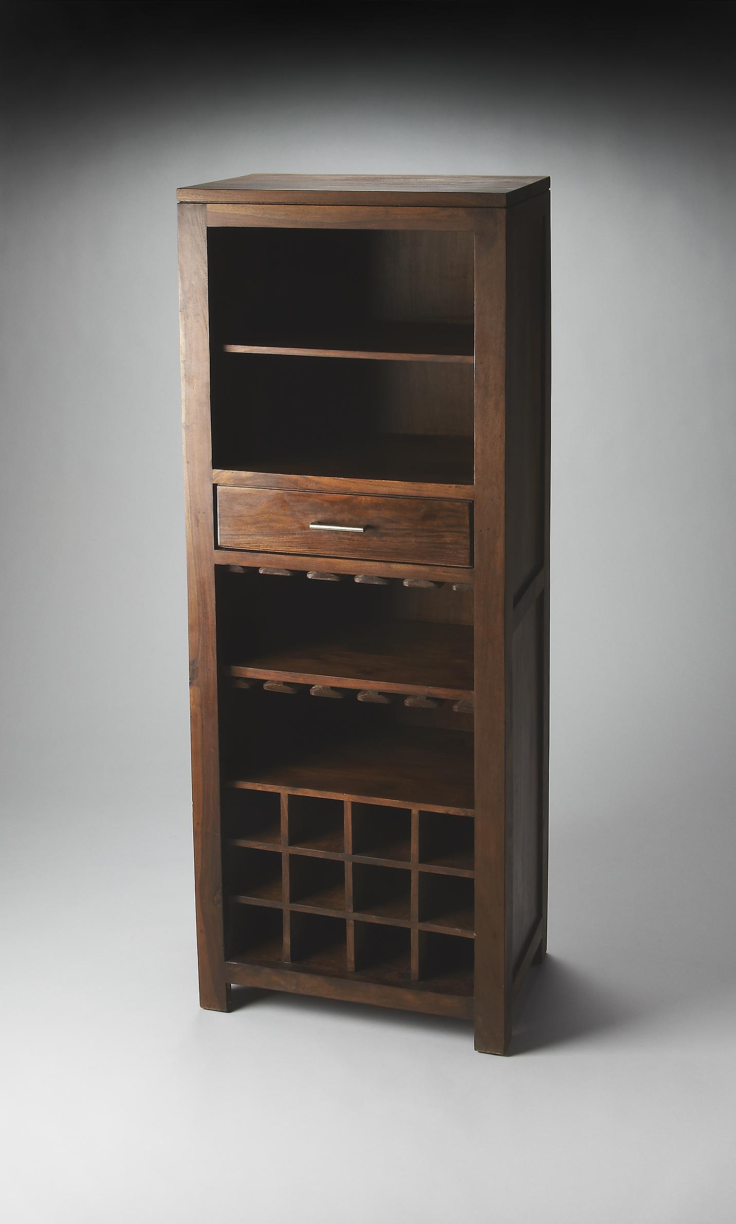 Butler Specialty Company Butler Loft Hewett Bar Cabinet - Item Number: 4246140