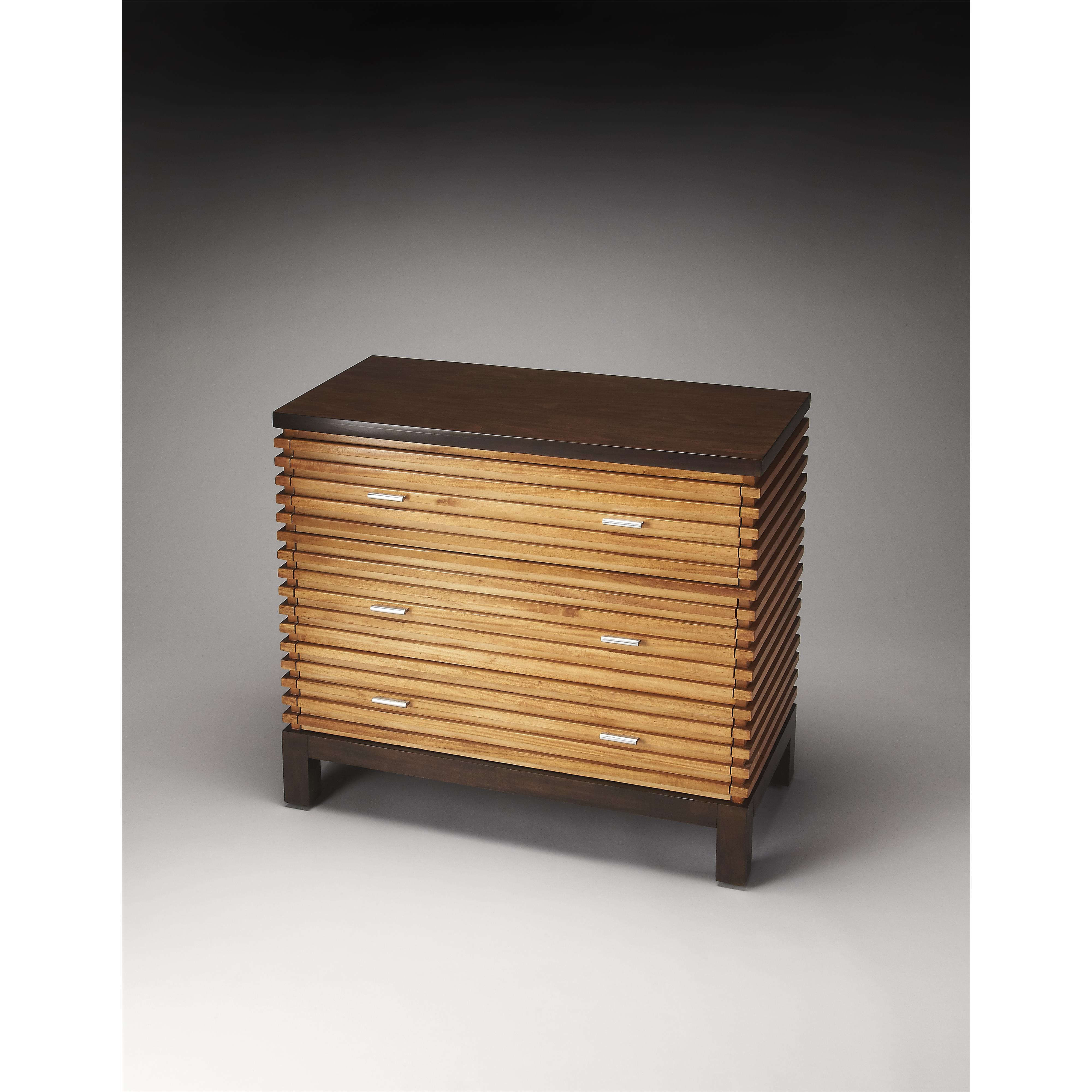 Butler Specialty Company Butler Loft Console Chest - Item Number: 4264140