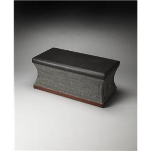 Butler Specialty Company Butler Loft Storage Cocktail Bench