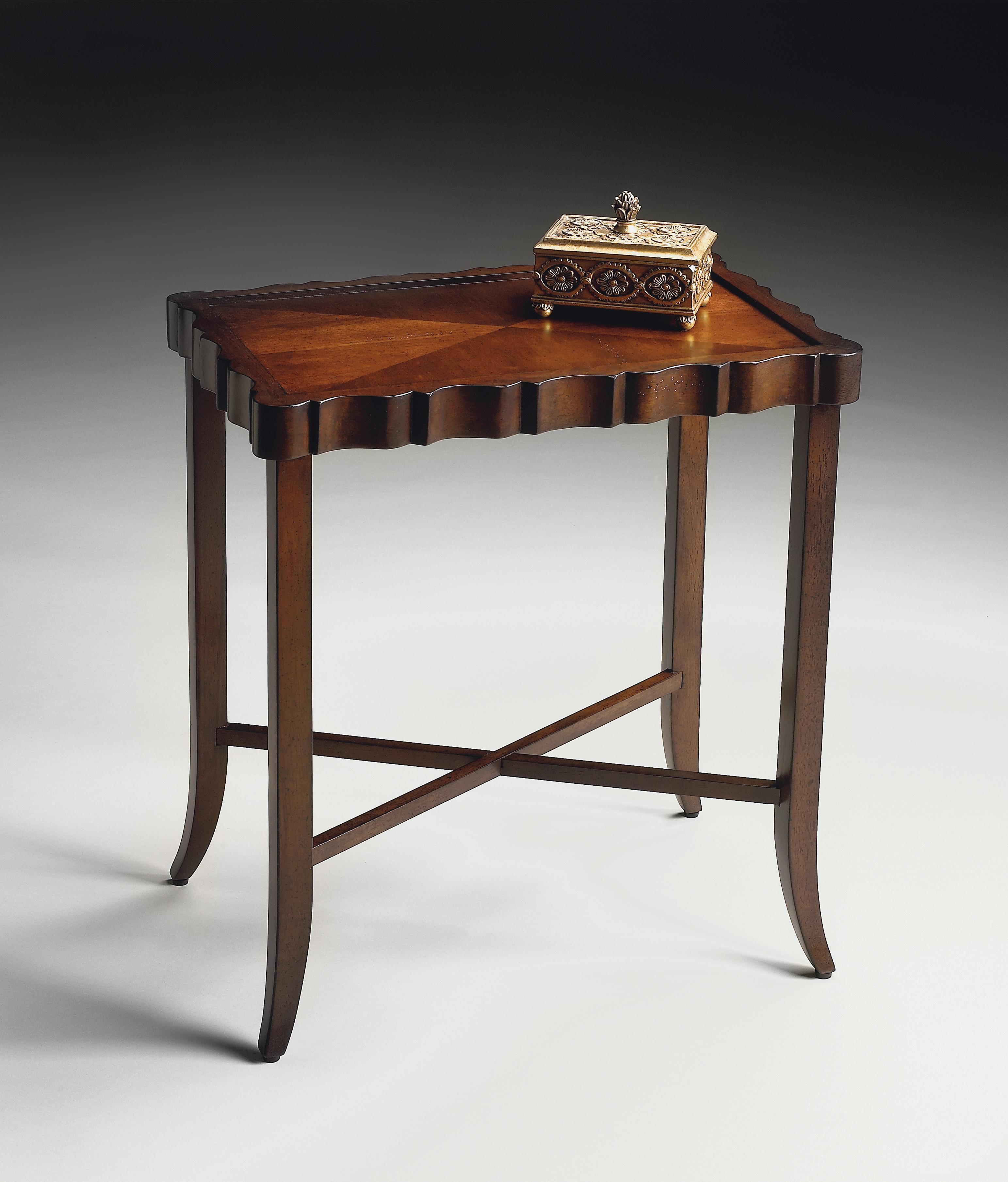 Butler Specialty Company Butler Loft Tea Table - Item Number: 5016024