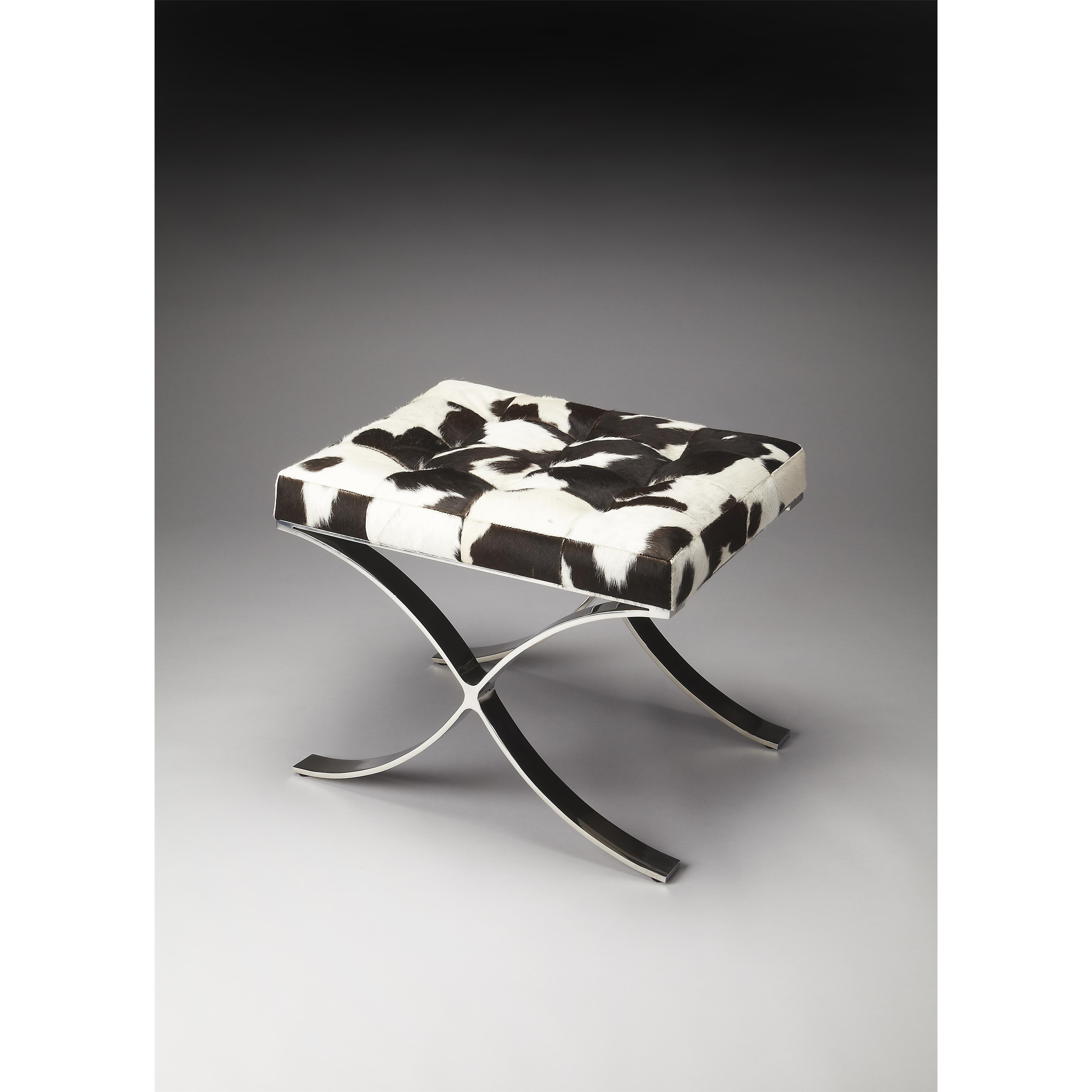 Butler Specialty Company Butler Loft Vanity Stool - Item Number: 5088220