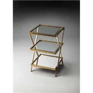 Butler Specialty Company Butler Loft Tiered Side Table