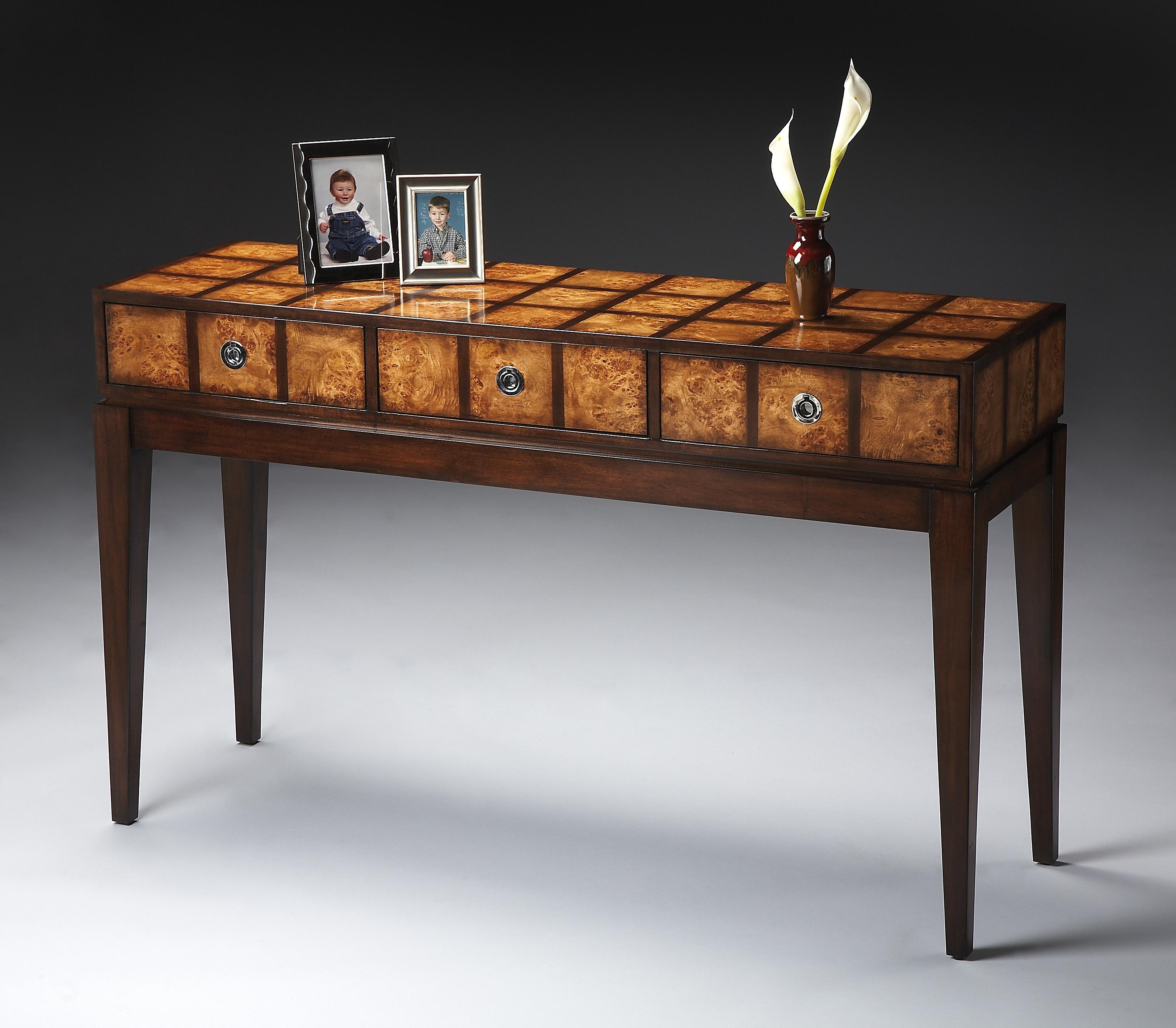 Butler Specialty Company Butler Loft Console Table - Item Number: 6048140