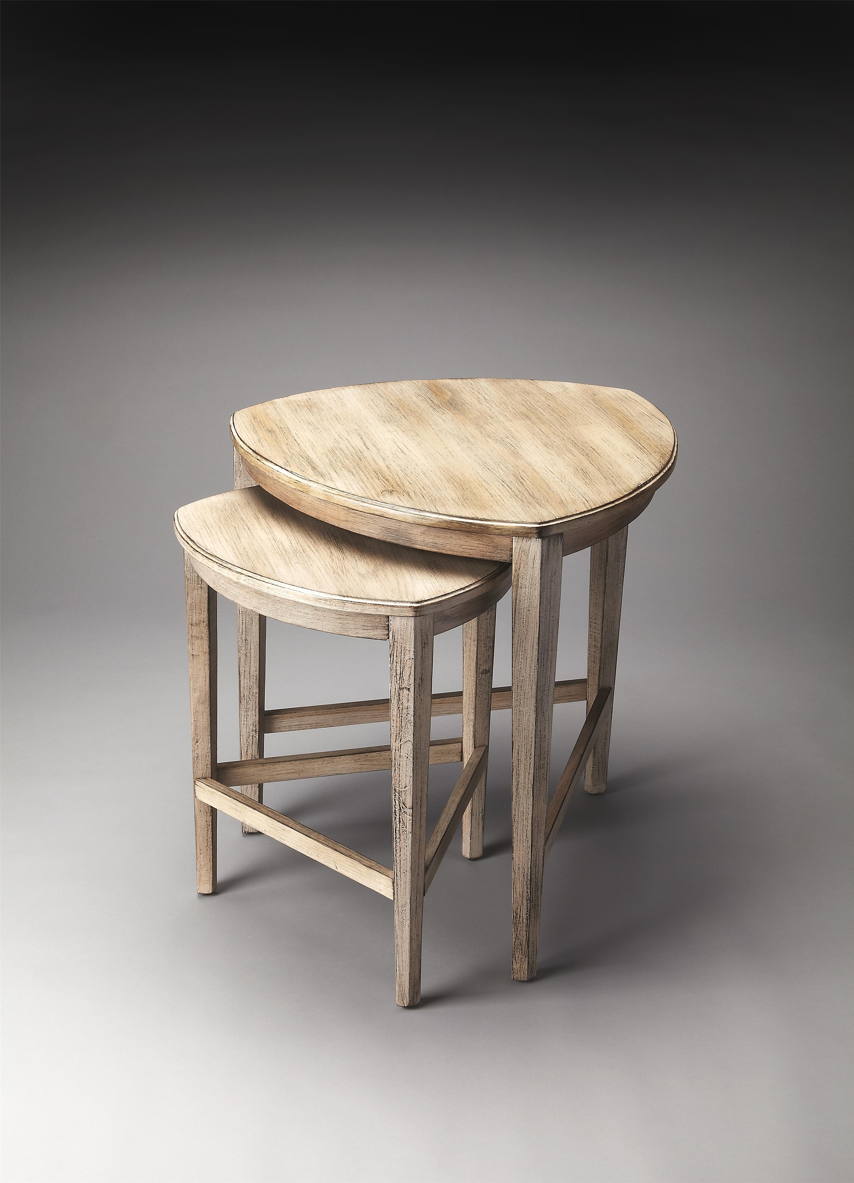 Butler Specialty Company Butler Loft Nesting Tables - Item Number: 7010247