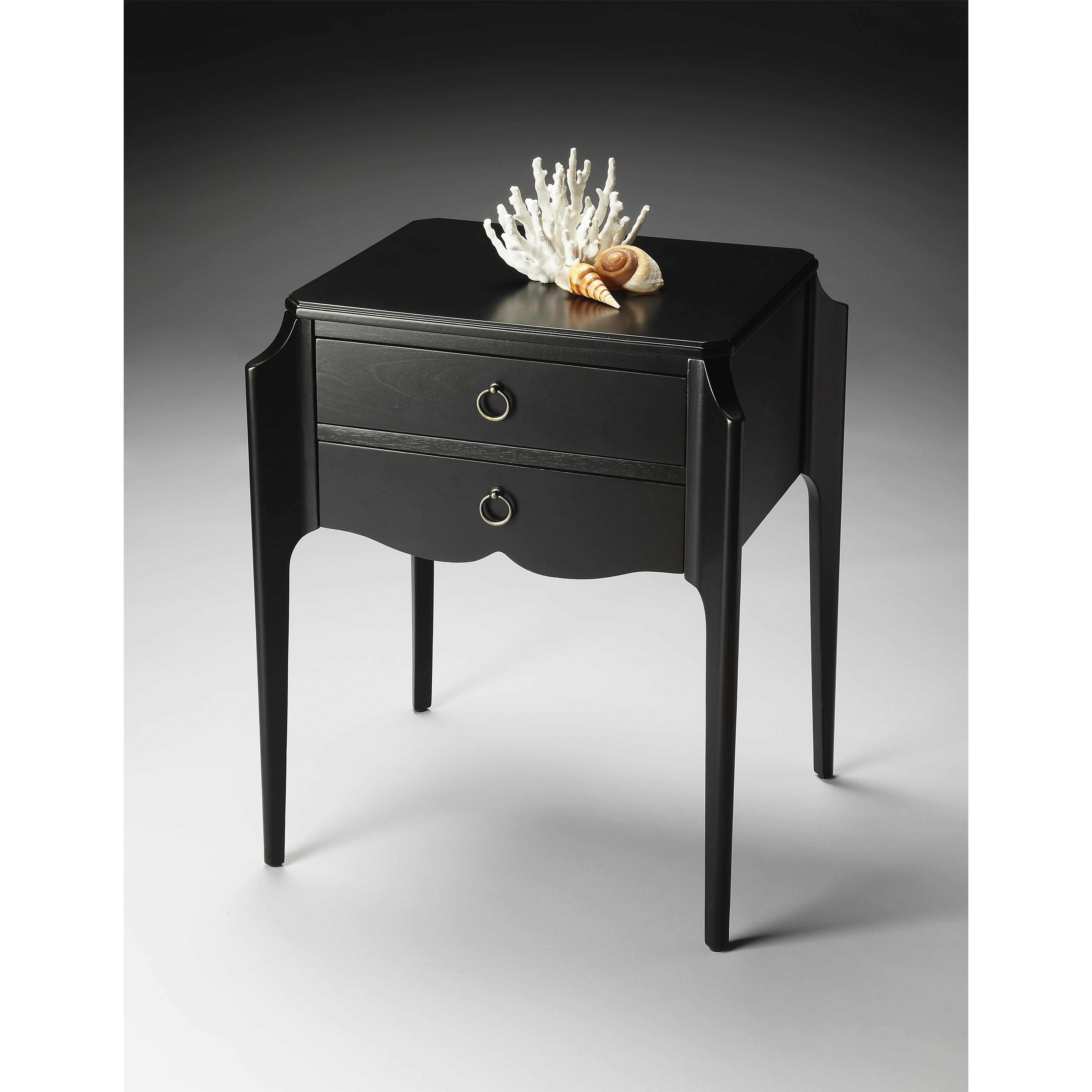 Butler Specialty Company Butler Loft Accent Table - Item Number: 7016111