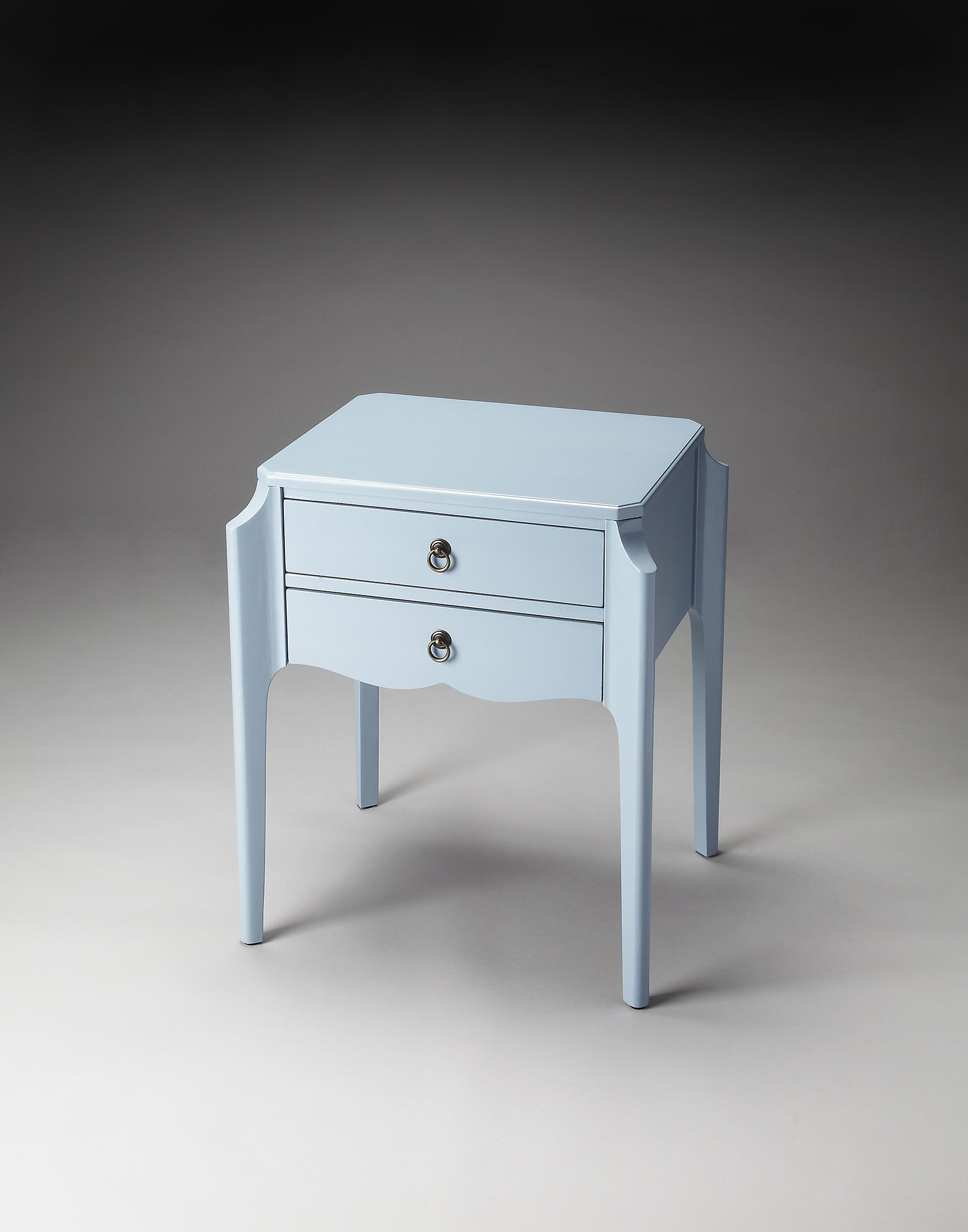 Butler Specialty Company Butler Loft Accent Table - Item Number: 7016305